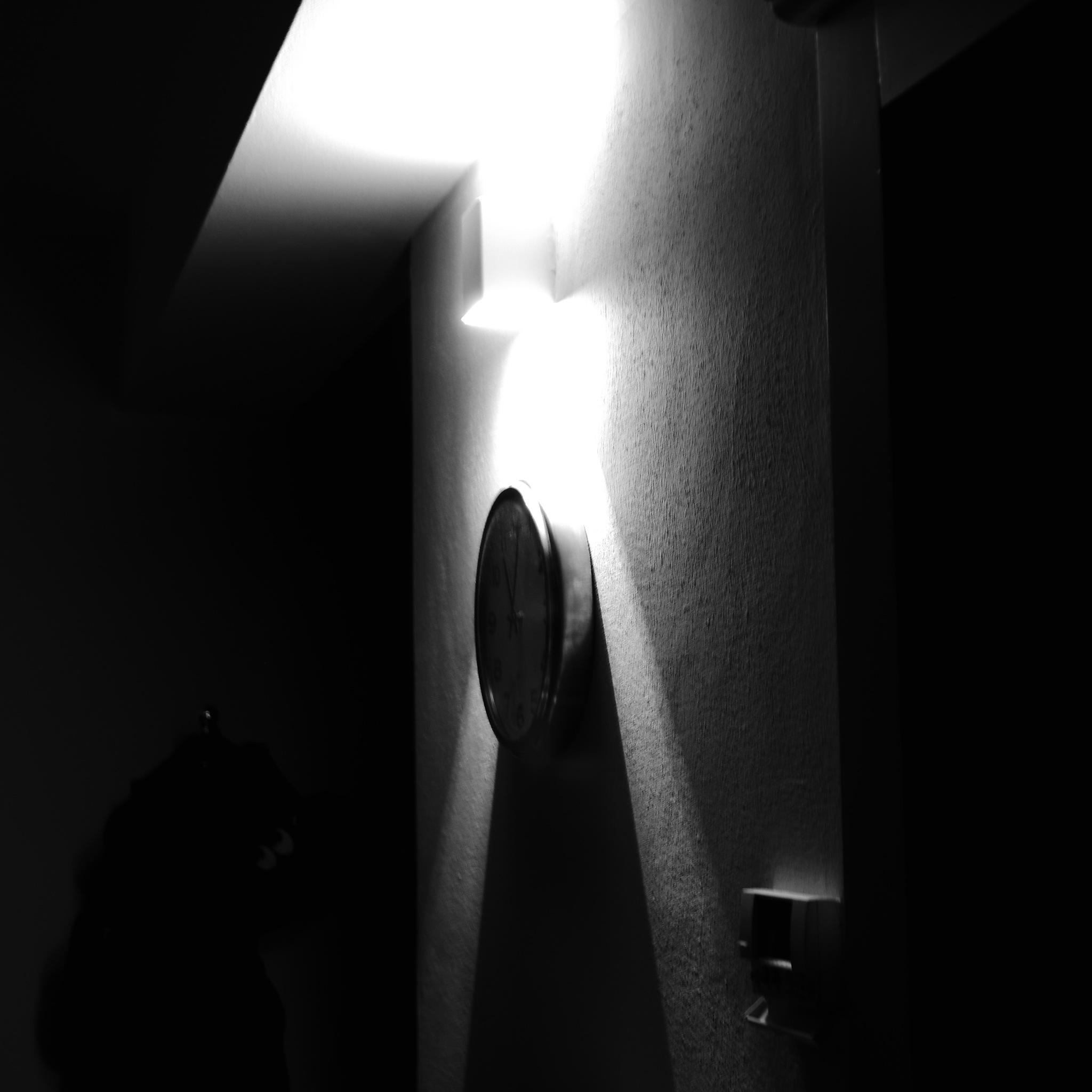 Night Time by Mau056