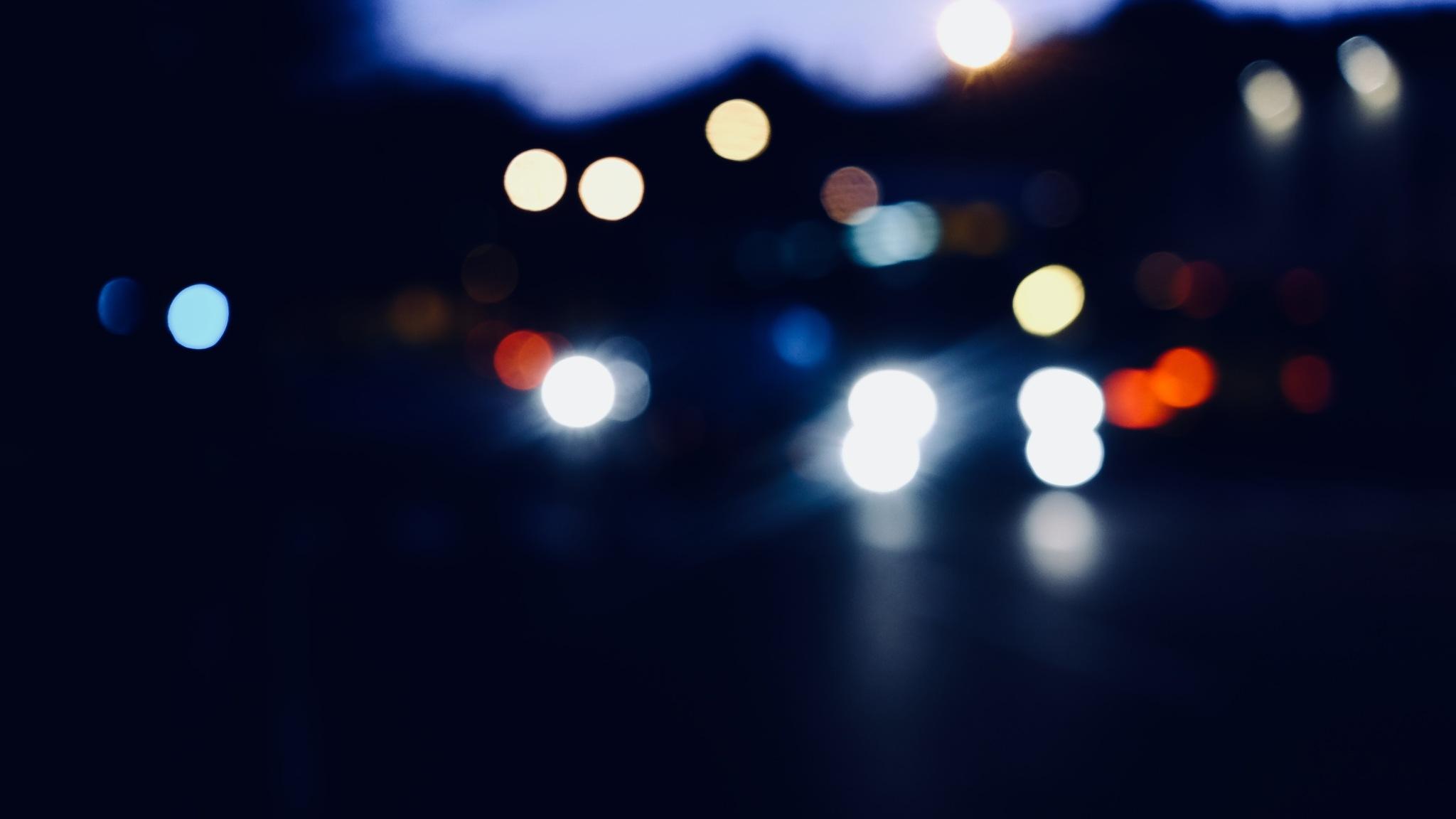 Morning Lights by Mau056
