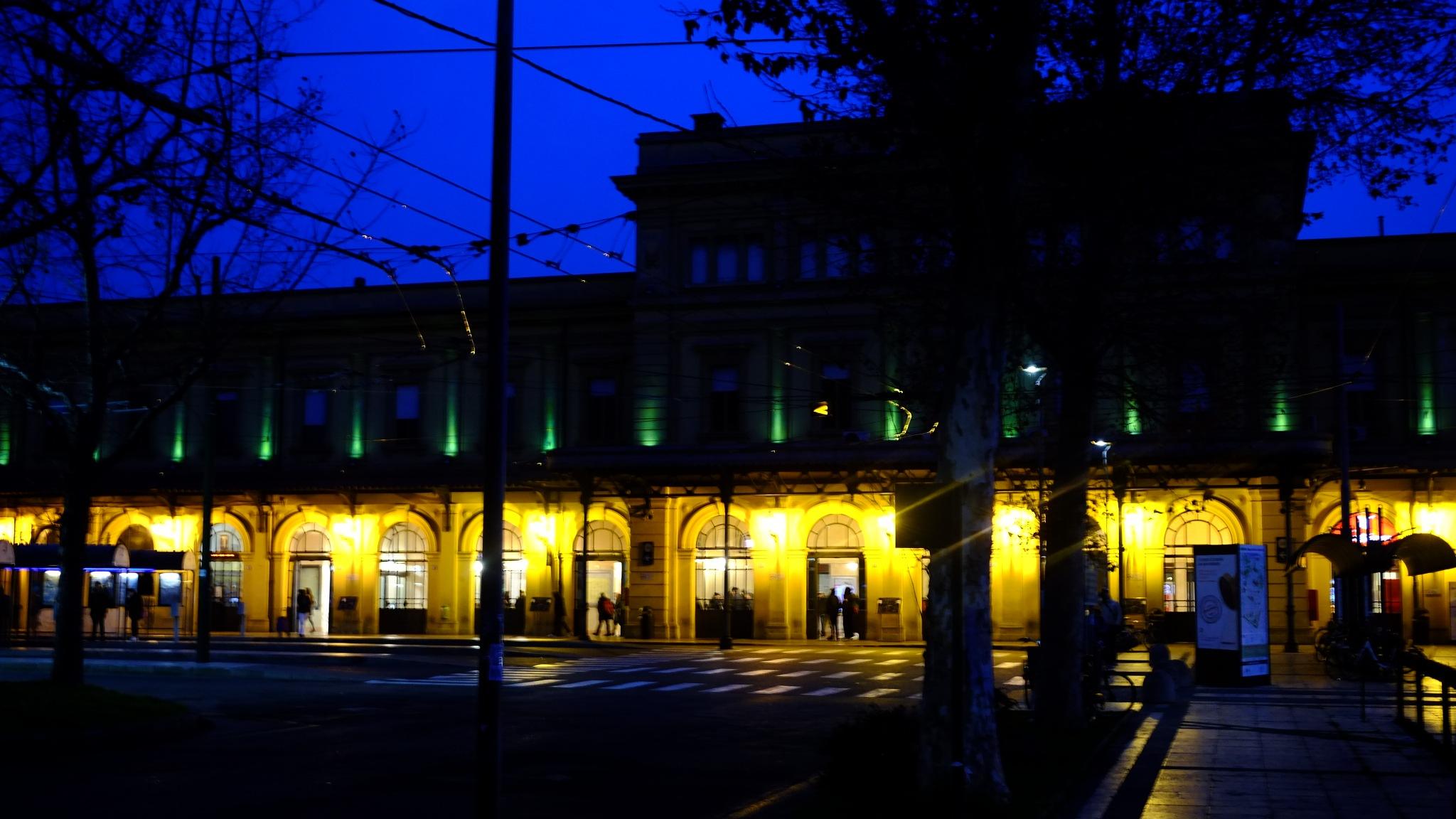 Modena Station by Mau056