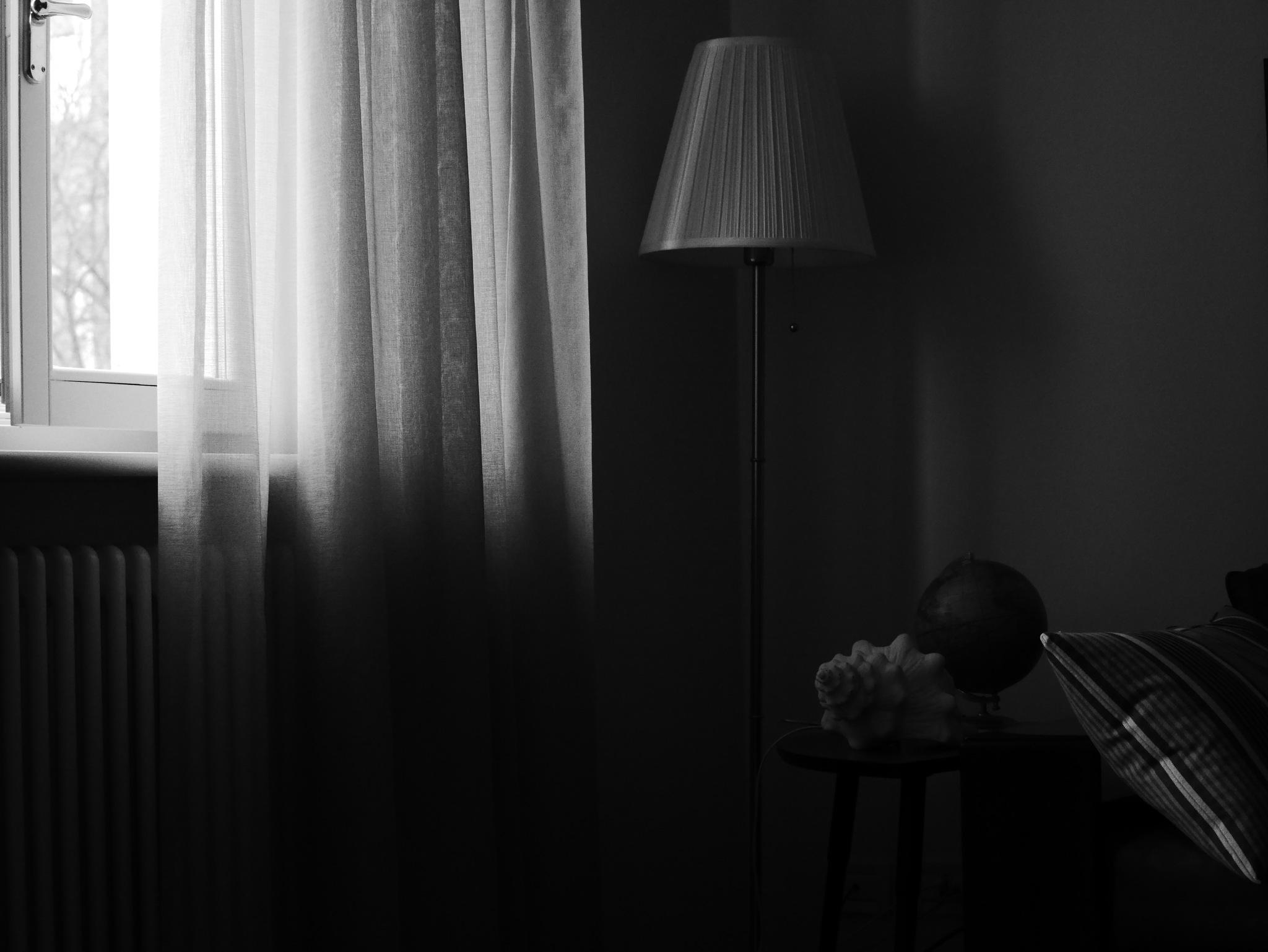 Mistery Room by Mau056