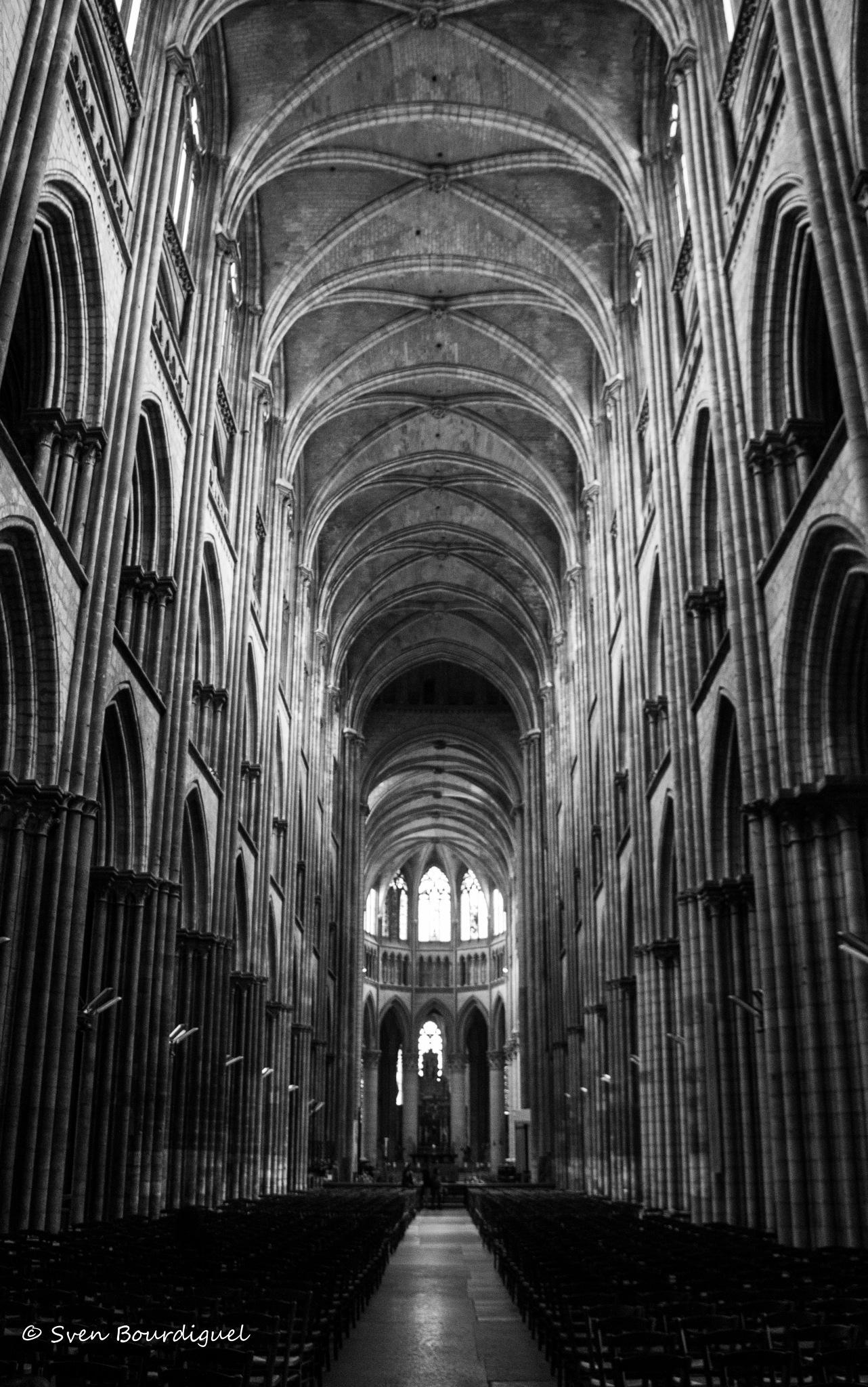 Rouen by SvИ Fötø