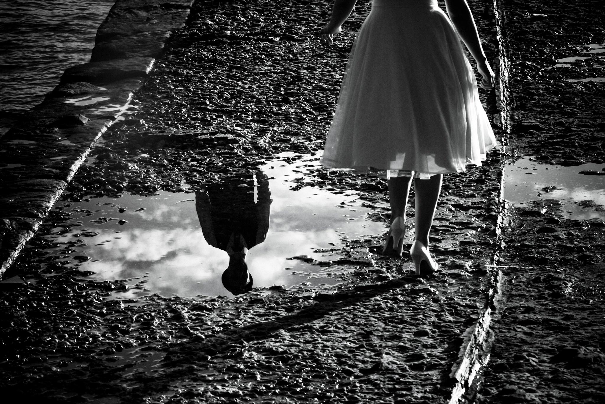 The wait by Anastasia
