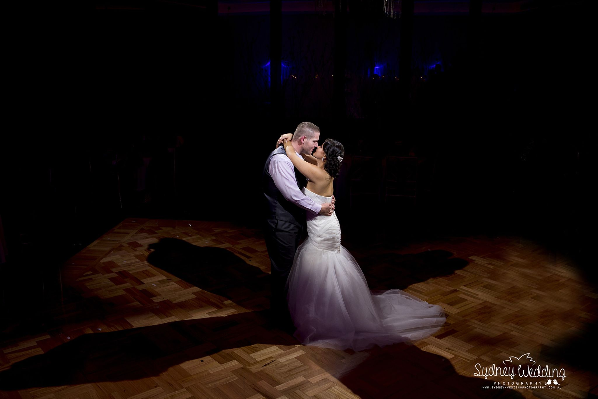 First Dance by Fasih Tahbin