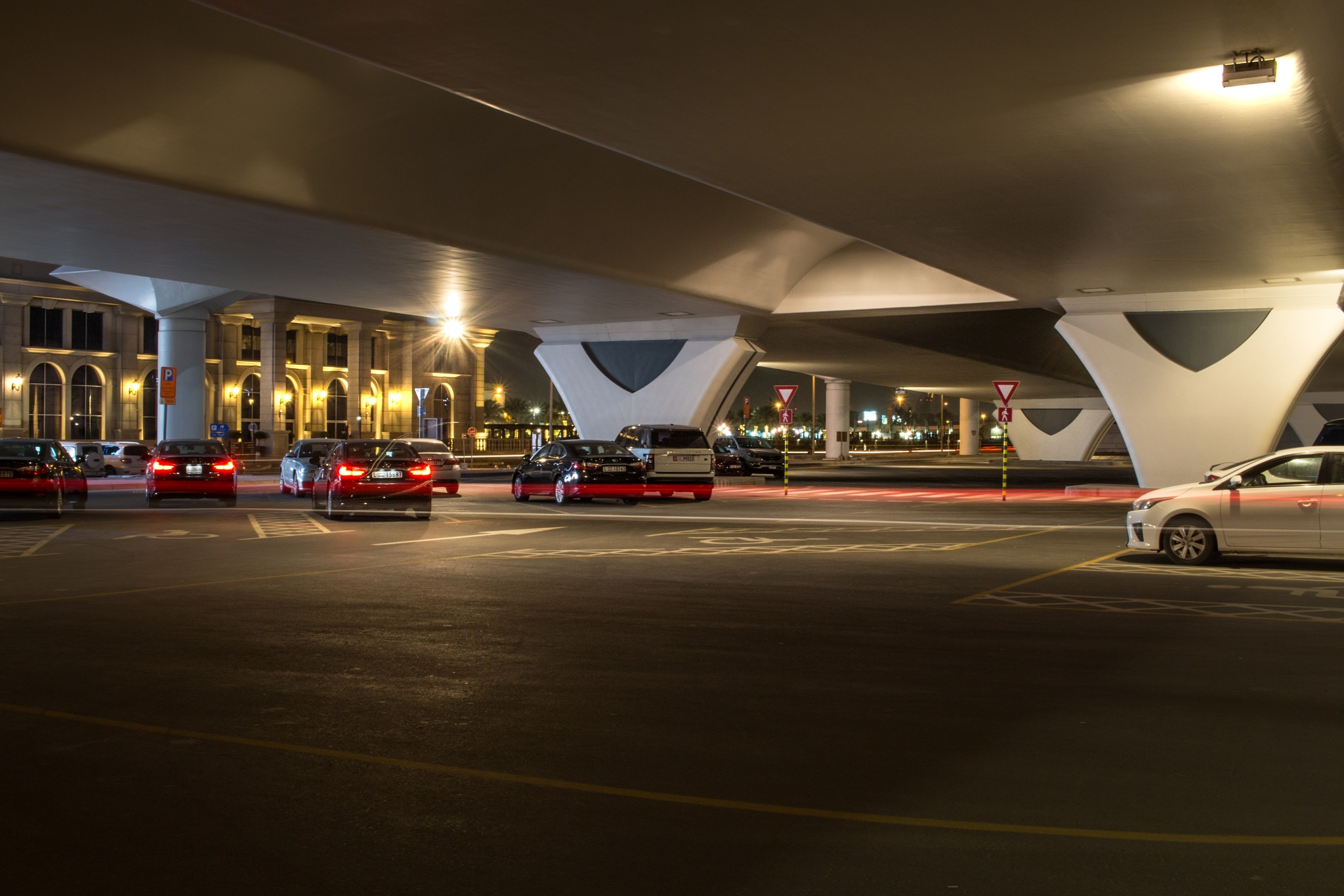 Under The Bridge by Victor Prey