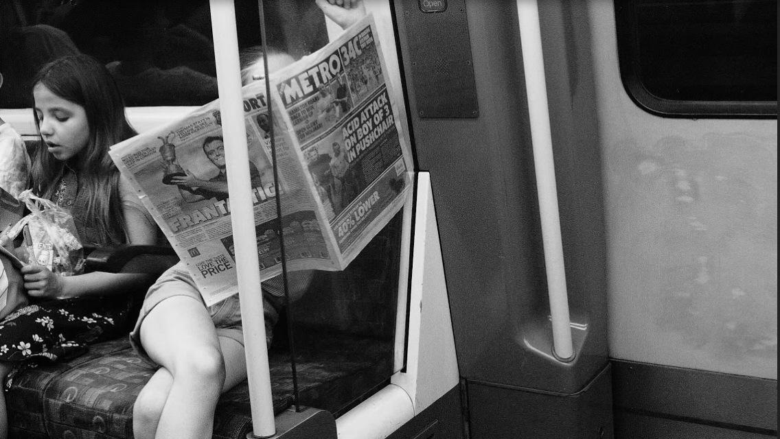 Tube girl  by alexphotographer553