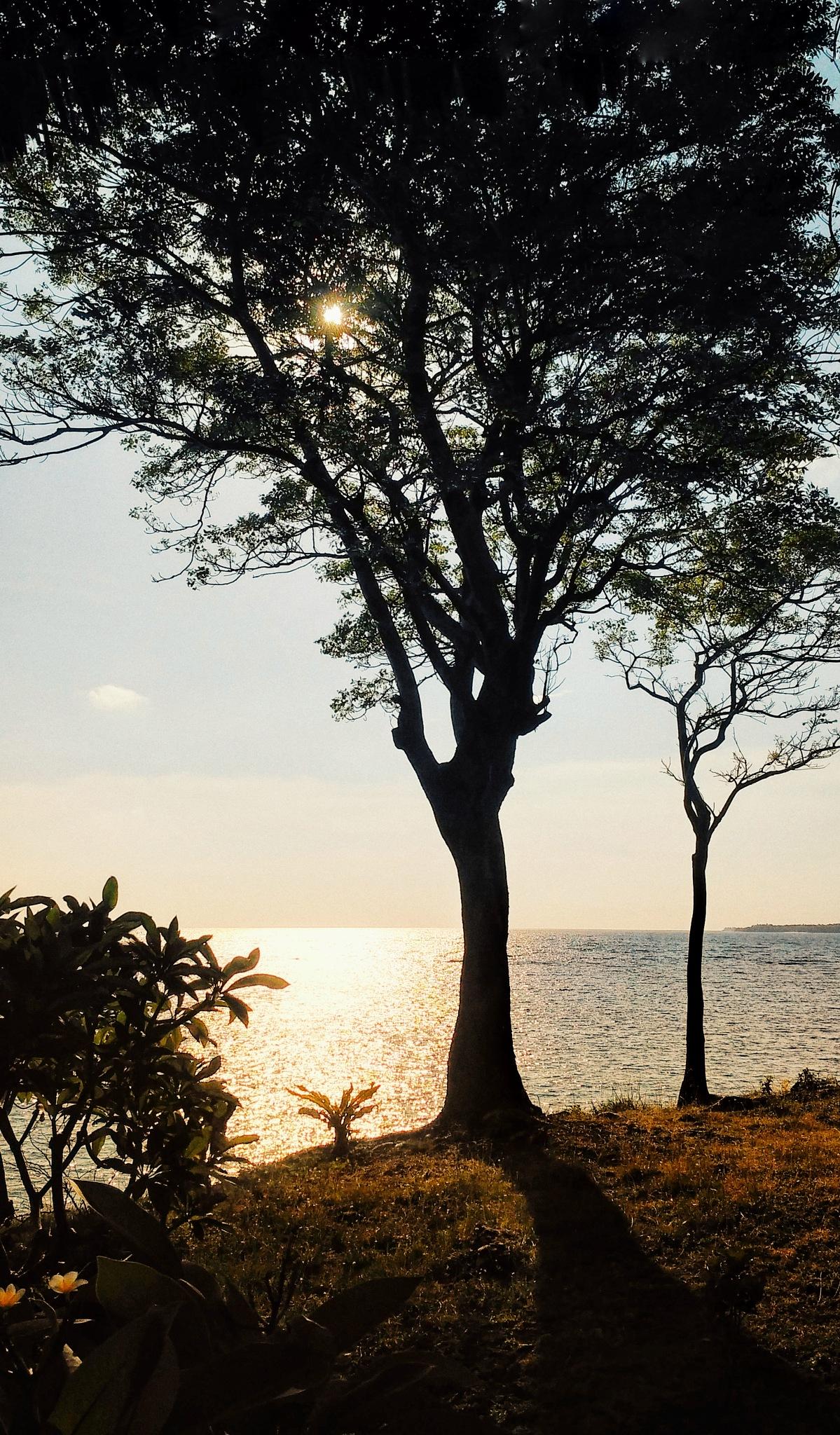 Beach by nurlelyani0