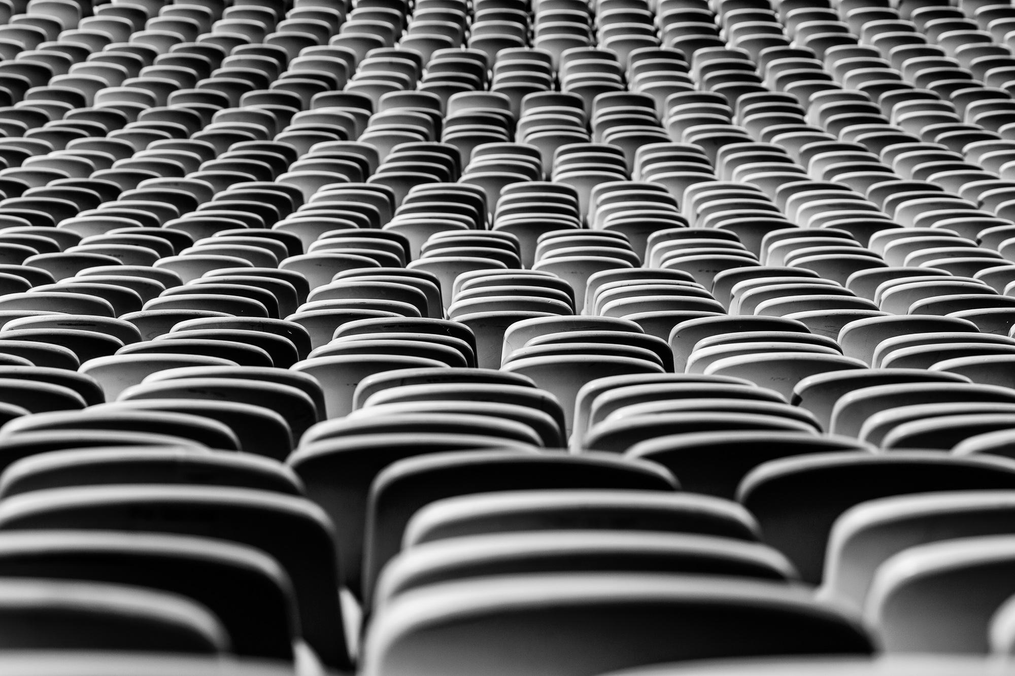 Seating by Werner Schwehm