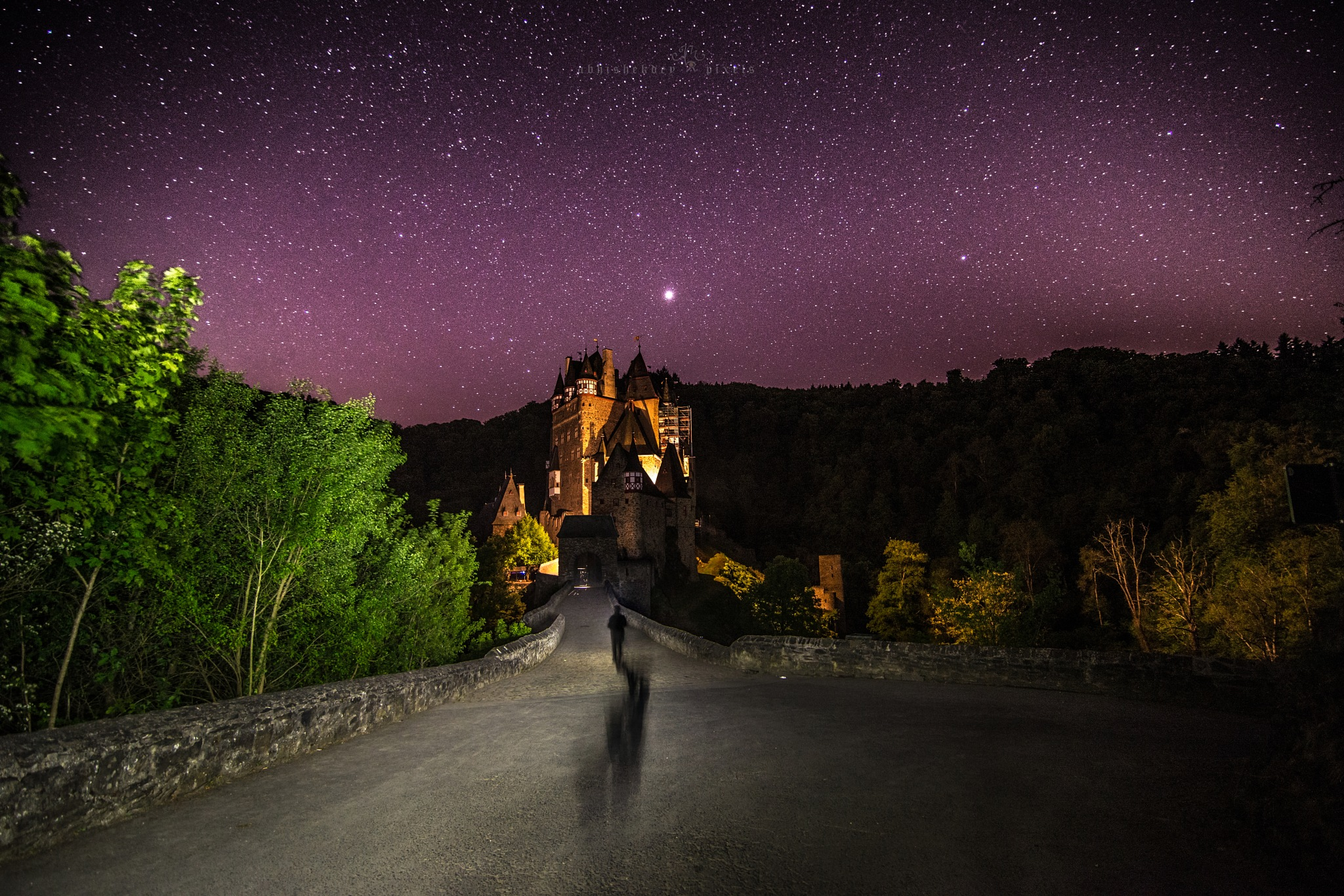 When my Spirit leaves me to a Fairyland by Abhishek Dey