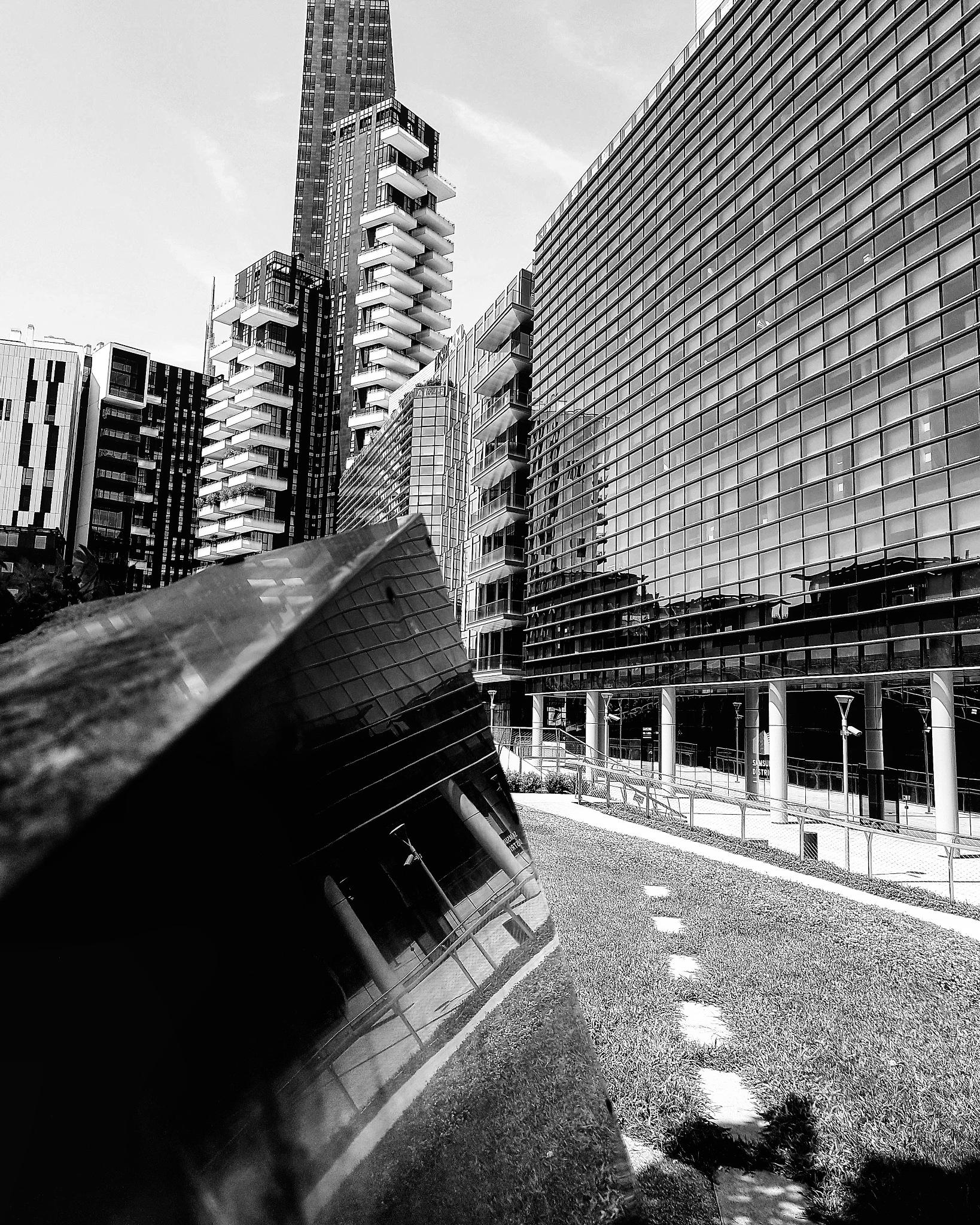 MILANO  by milano_365