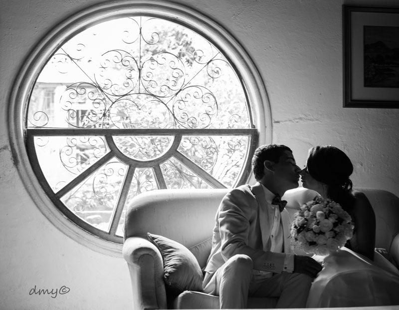 Newlyweds by Dee Yúdice