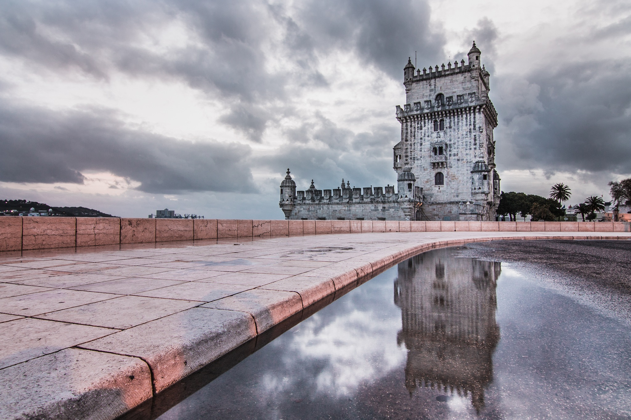 Reflections and Beyond by Barba Salgada