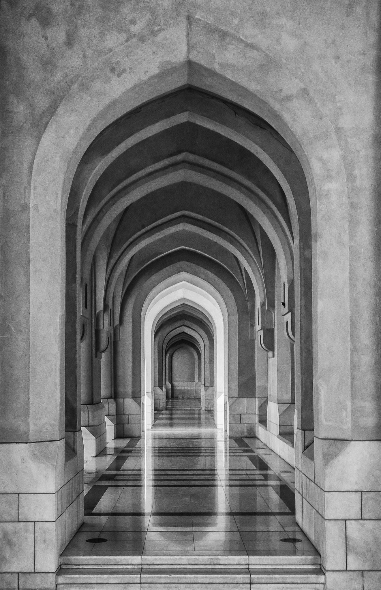 Symmetry by JohannesTonn