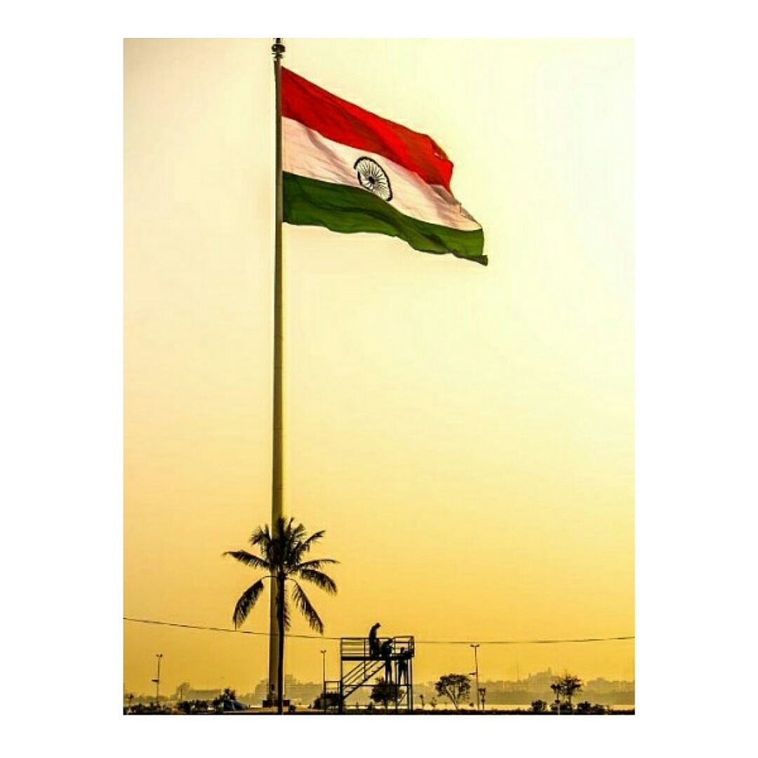 INDIAN FLAG by Umang Singh