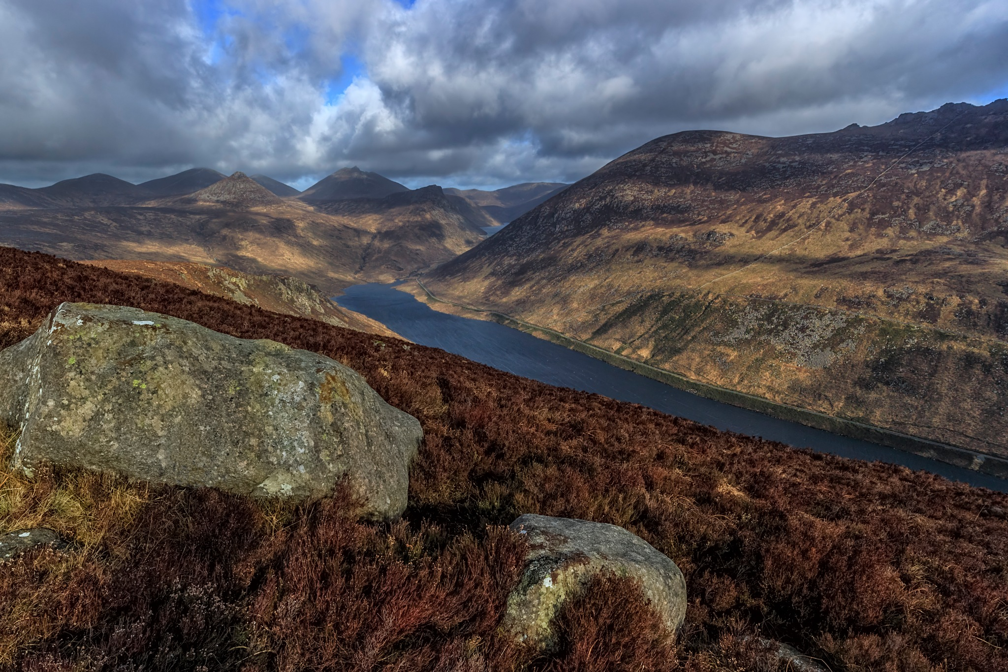 The Other Slievenaglogh by Barrie Lathwell