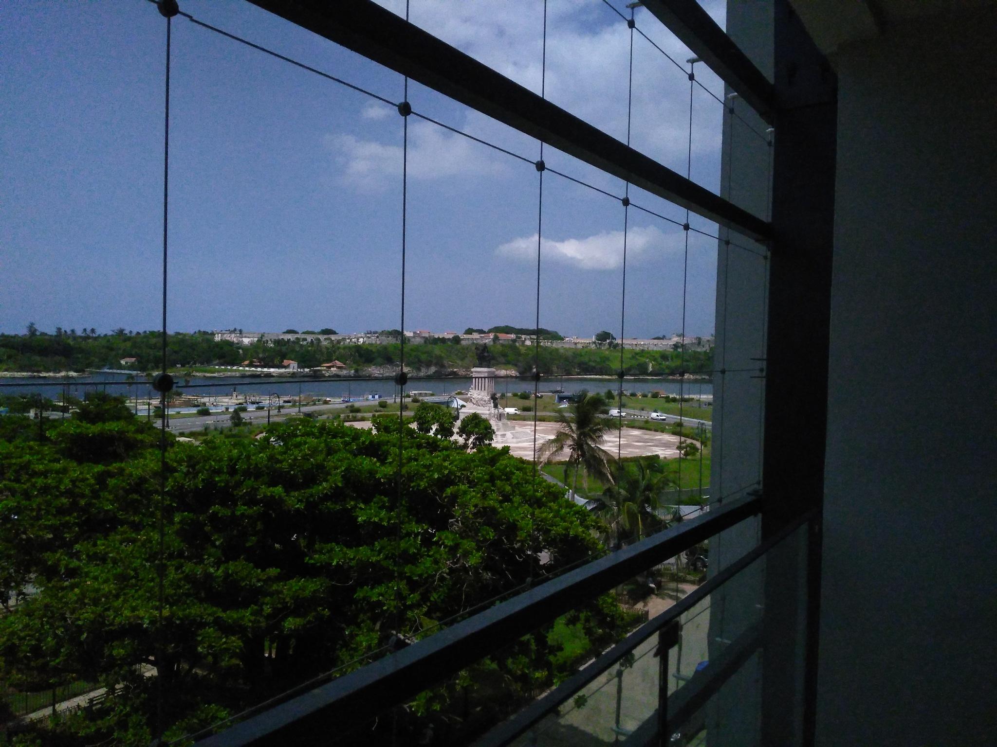 Bay View II by Raul Morejon Aguiar