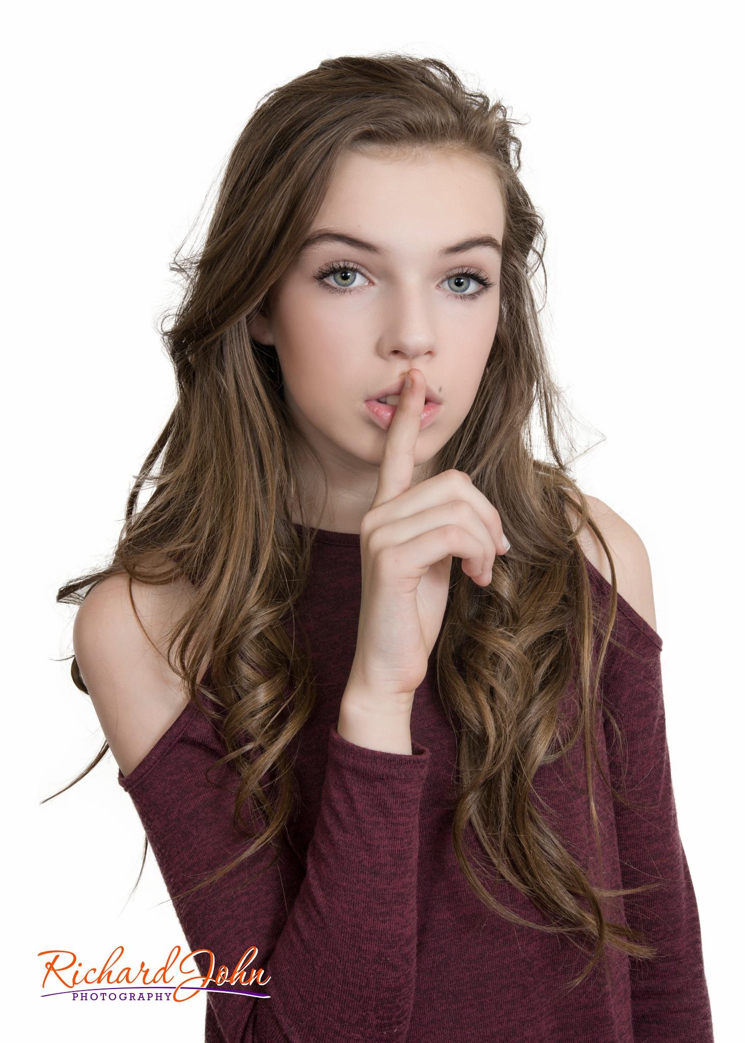 Shhhhhh please by RichardJohnPhotography