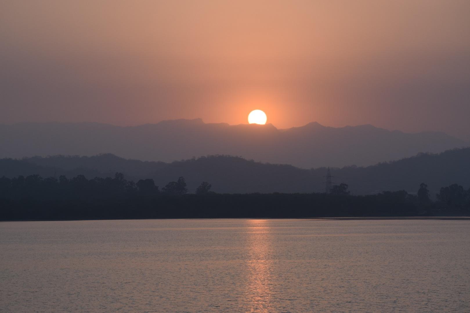 Great Shade of Sunrise by Jasman Sahni (Jazzyturbanator)