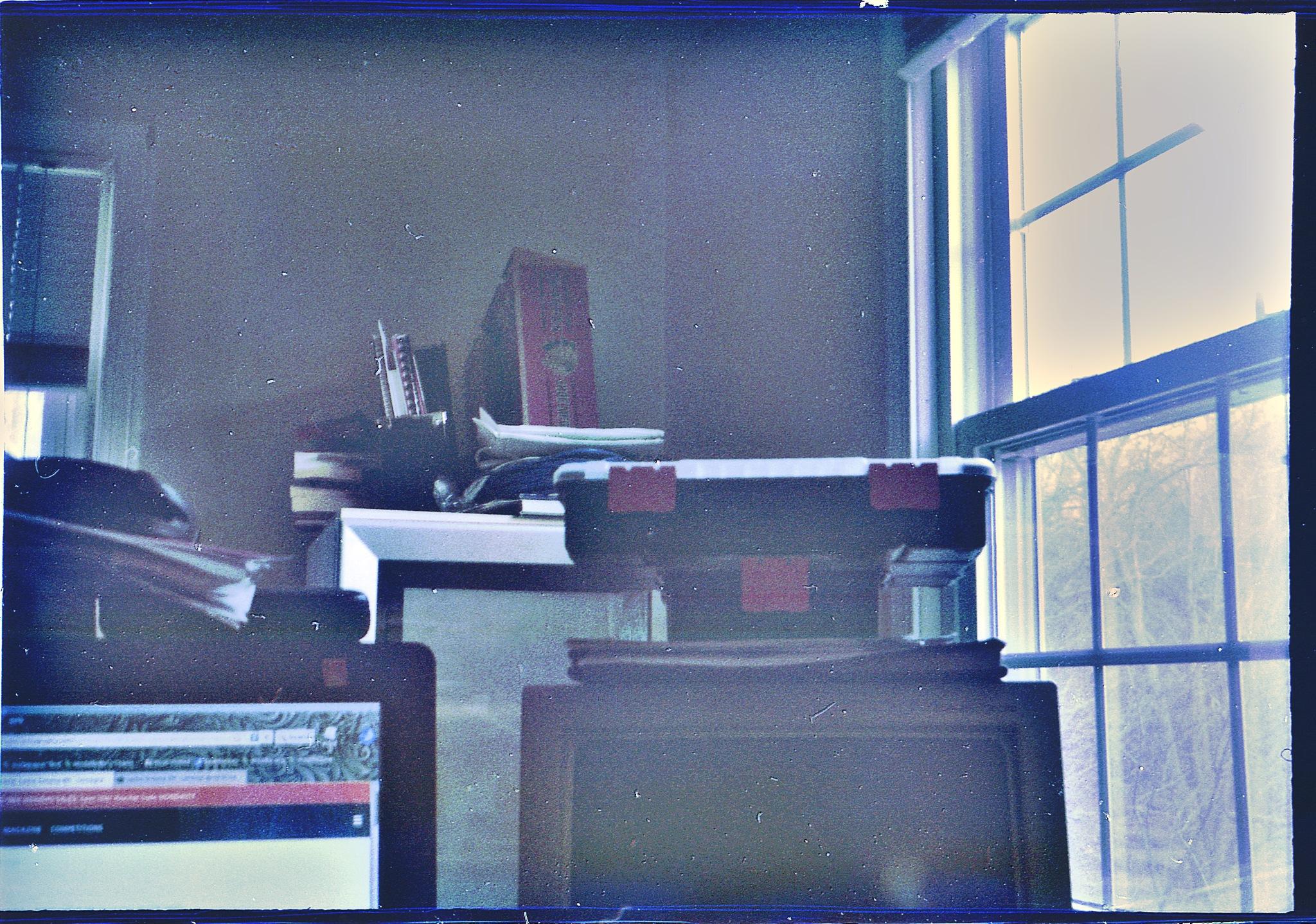 Smena 8m office by Helios Stardeath