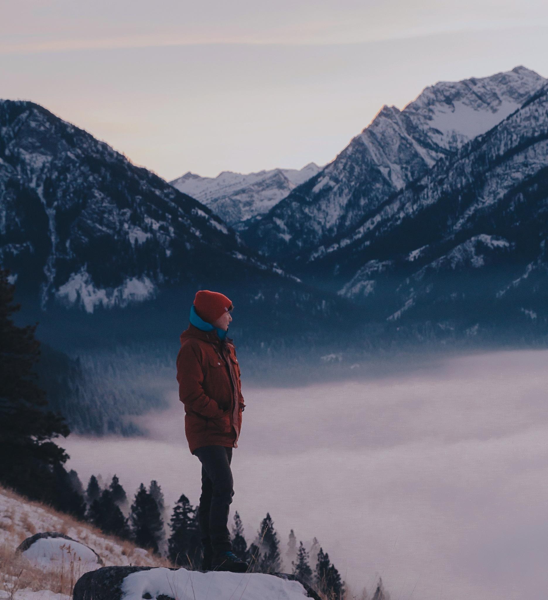 Mt. Joseph by Kate Devine