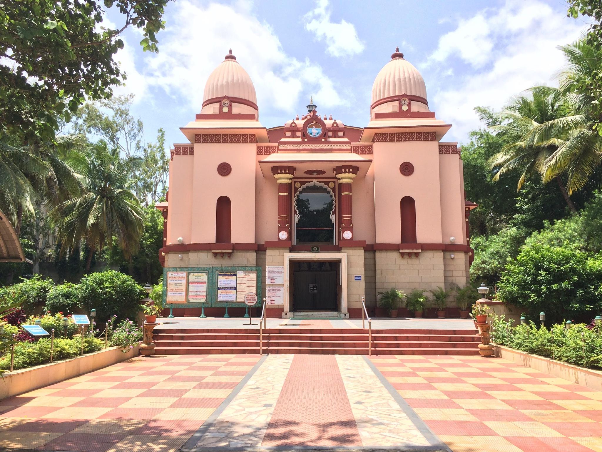 ramakrishana mission by maneeshmehra
