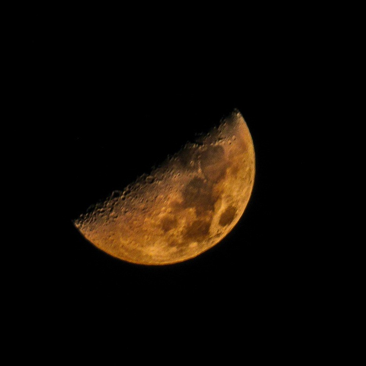 Moon One by Kevin Smith