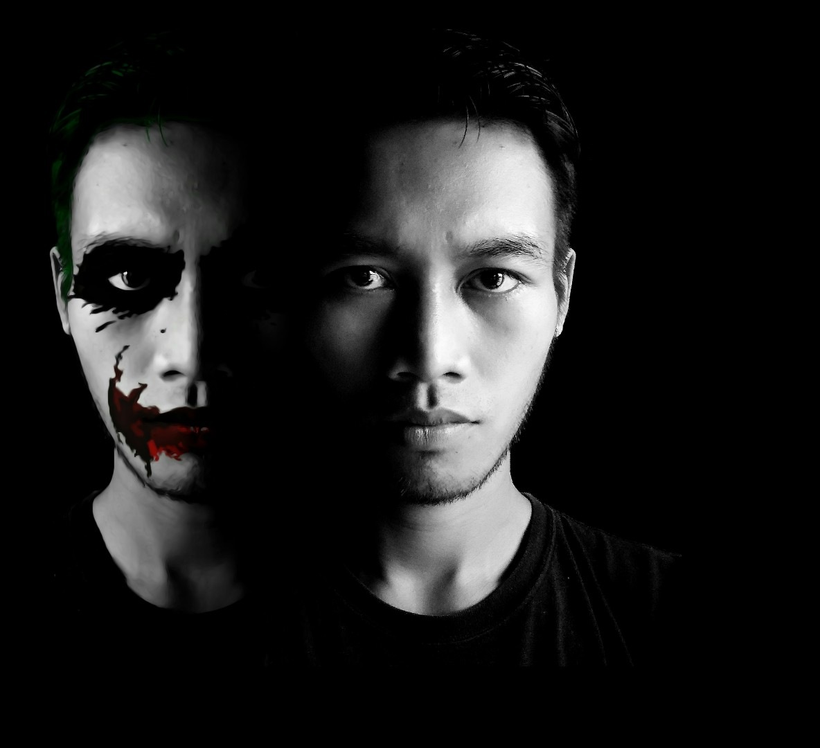 who knows me by Wahid sleepless