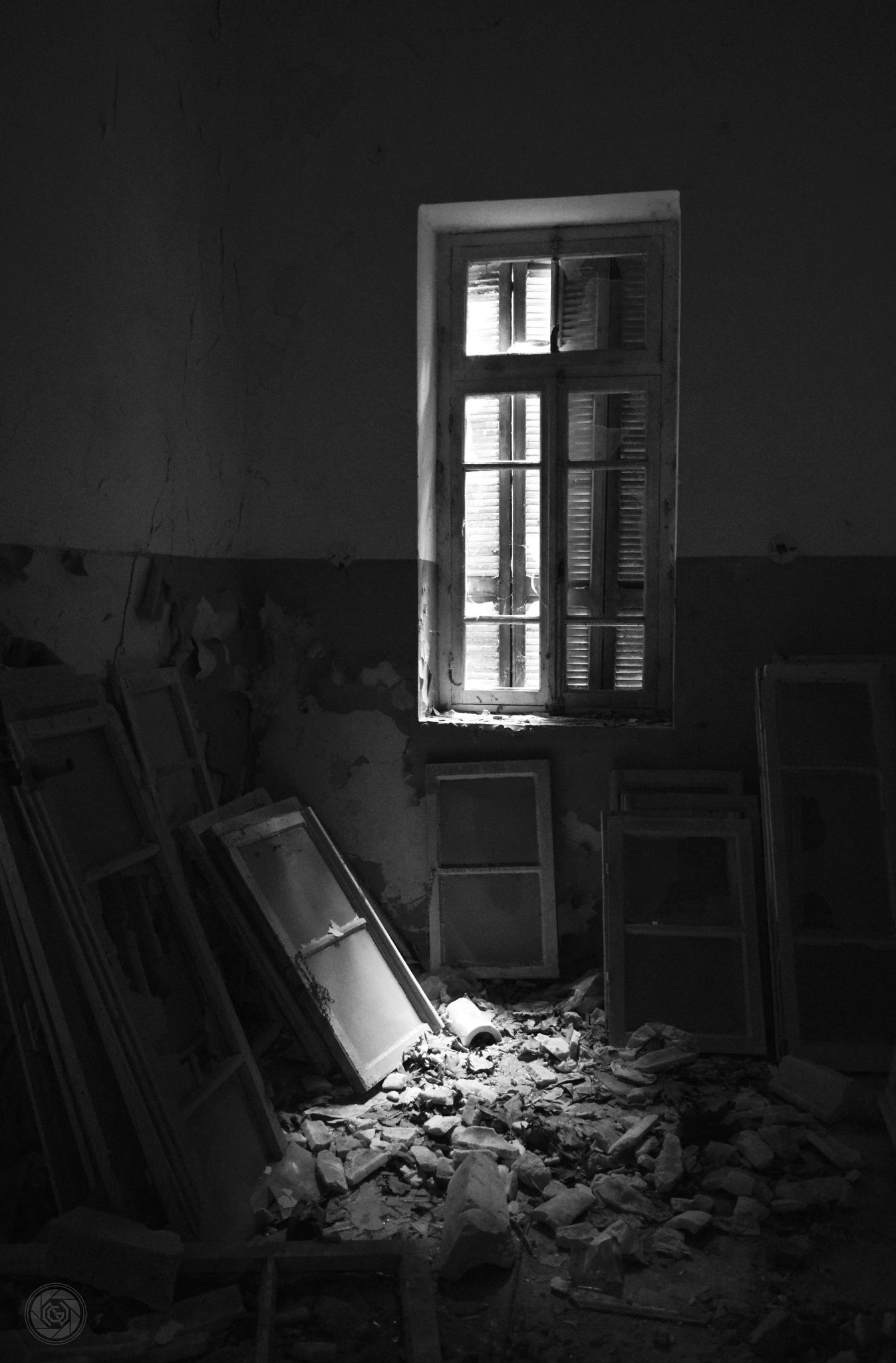 Hotel by Nikoleta Glykou