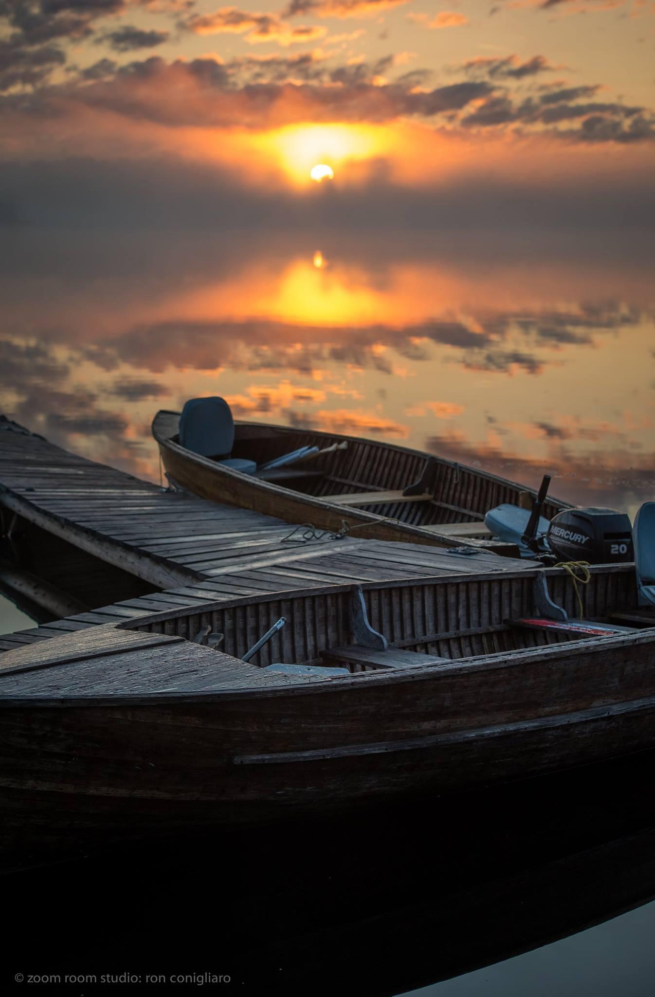 Sunrise by Ron Conigliaro