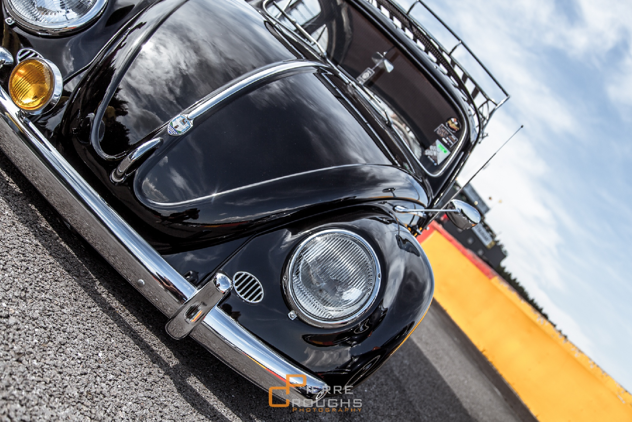BugShow 2015 @ Spa-Francorchamps by Pierre Croughs Photography
