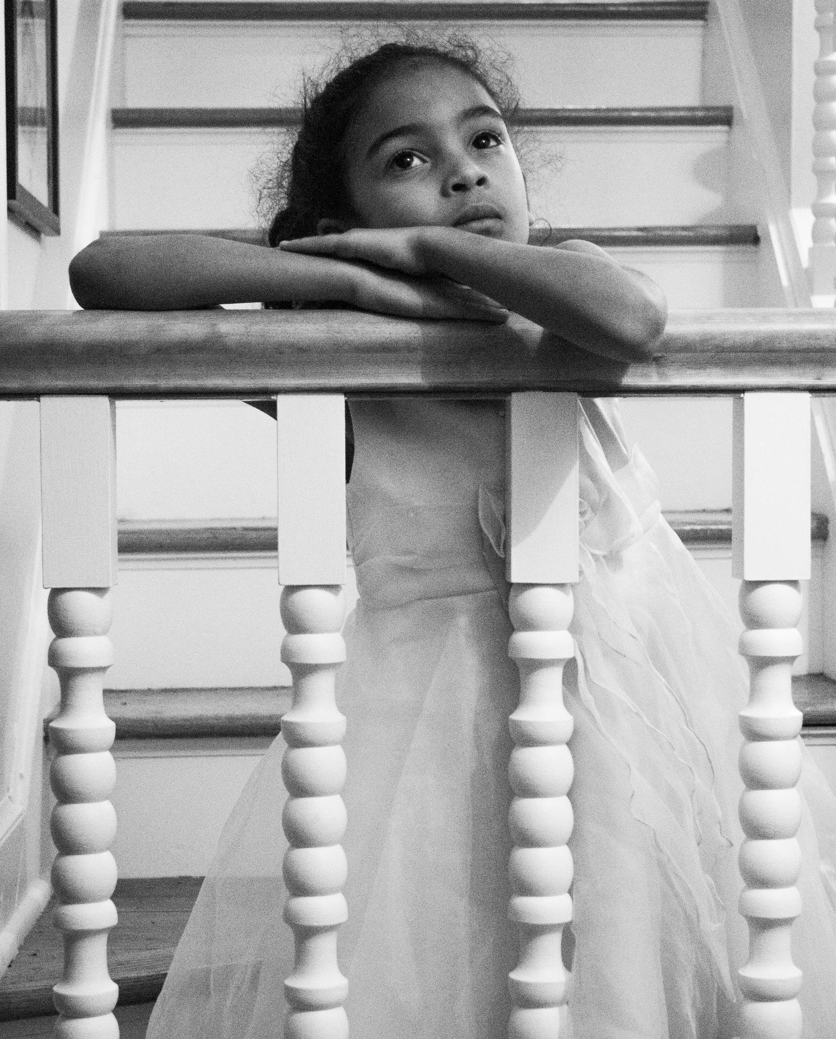 AVA DREAMING by Justine Cahn Fenu