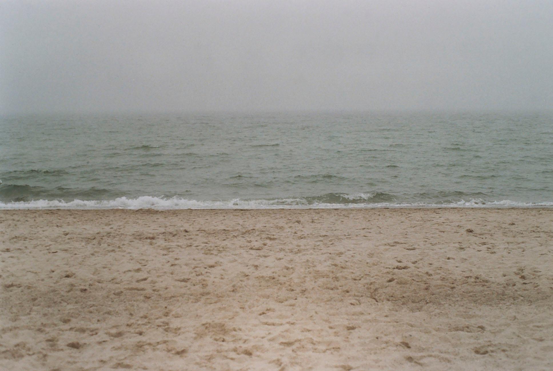 ocean by Teresa Pistorius