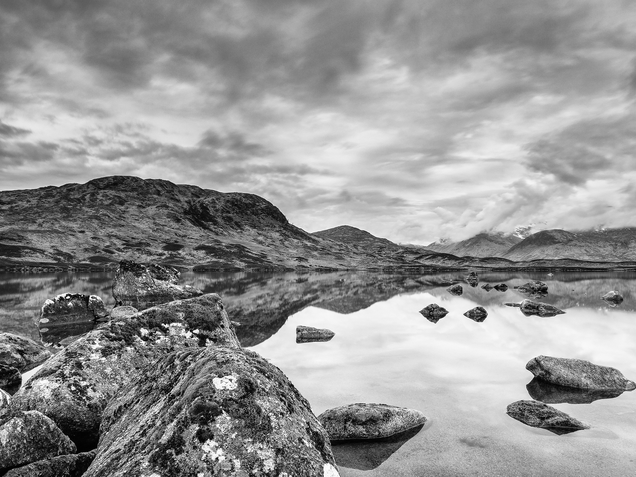 Wild Scotland by Fabian Bader