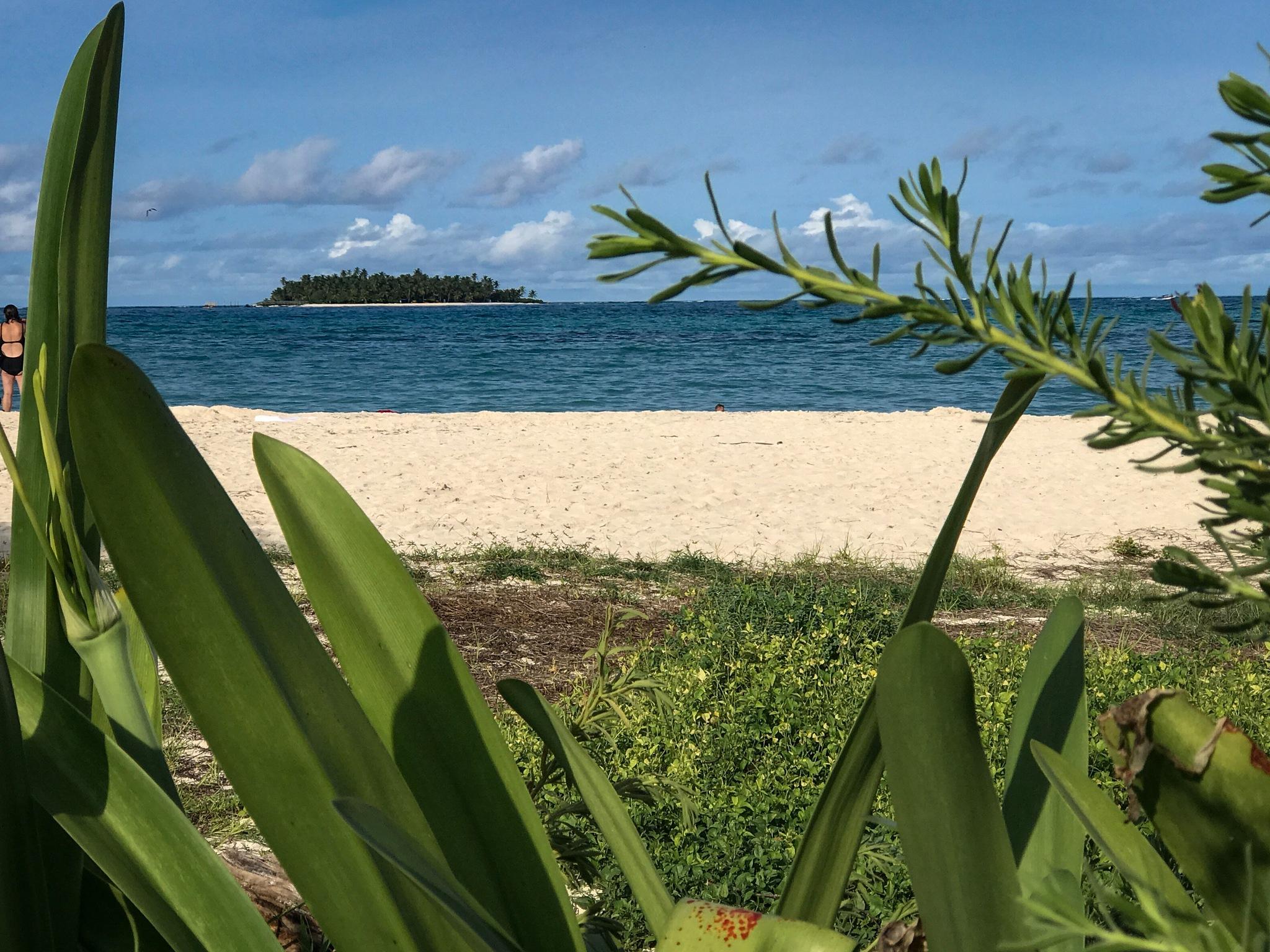San Andrés islas  by @Puntofijoequipo