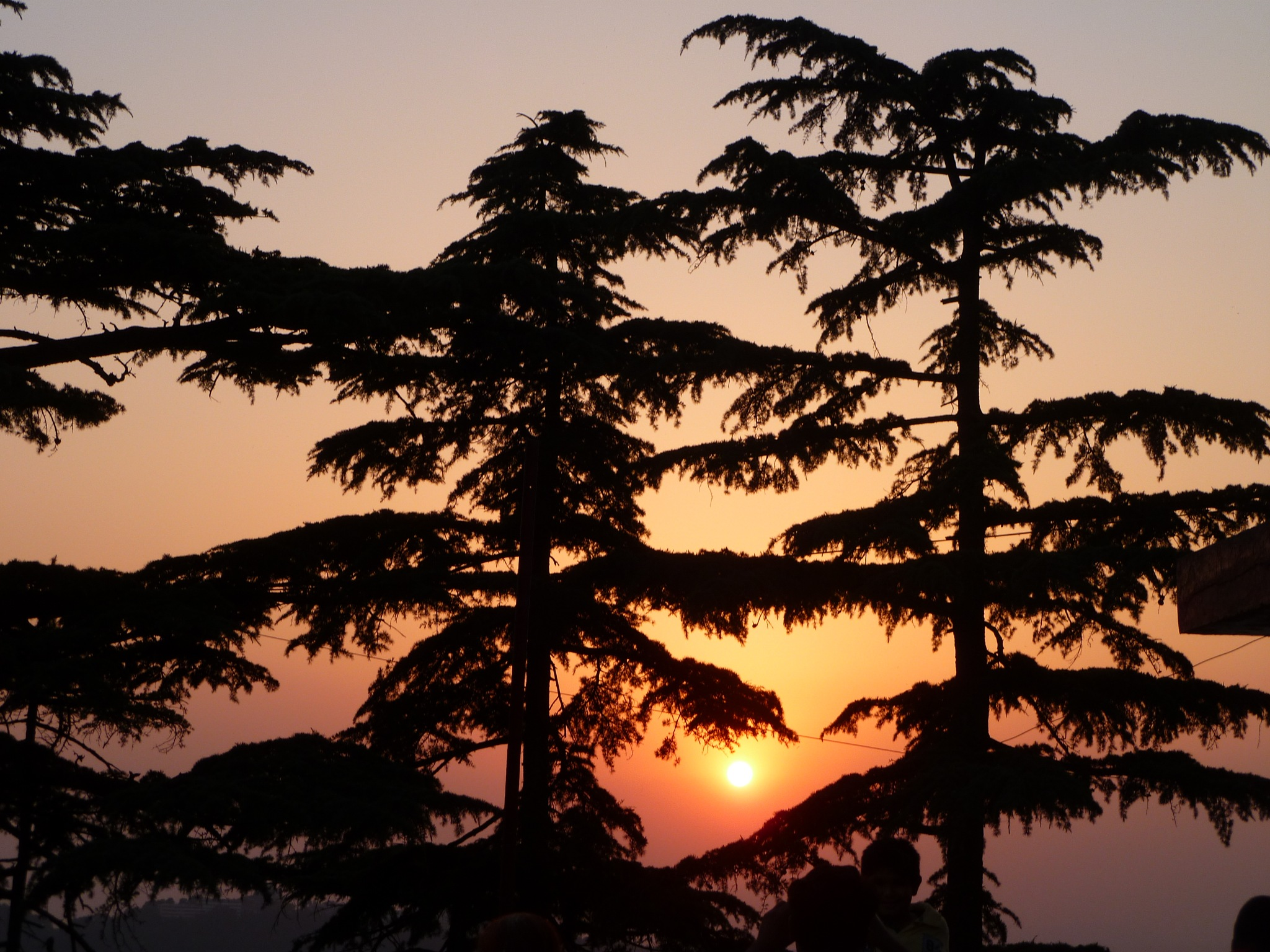 SUNSET by Susobhan Biswas