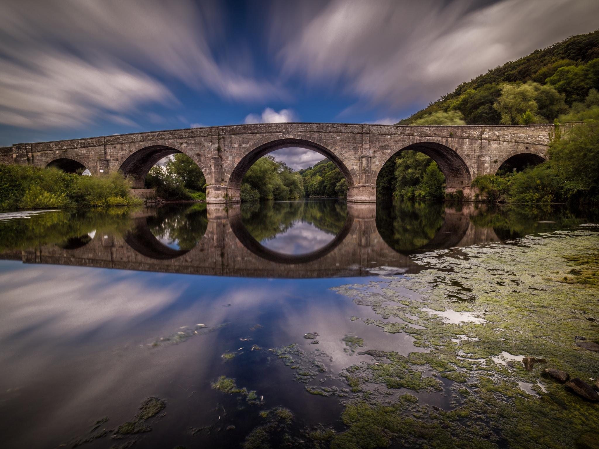 Kerne Bridge by SwissTony