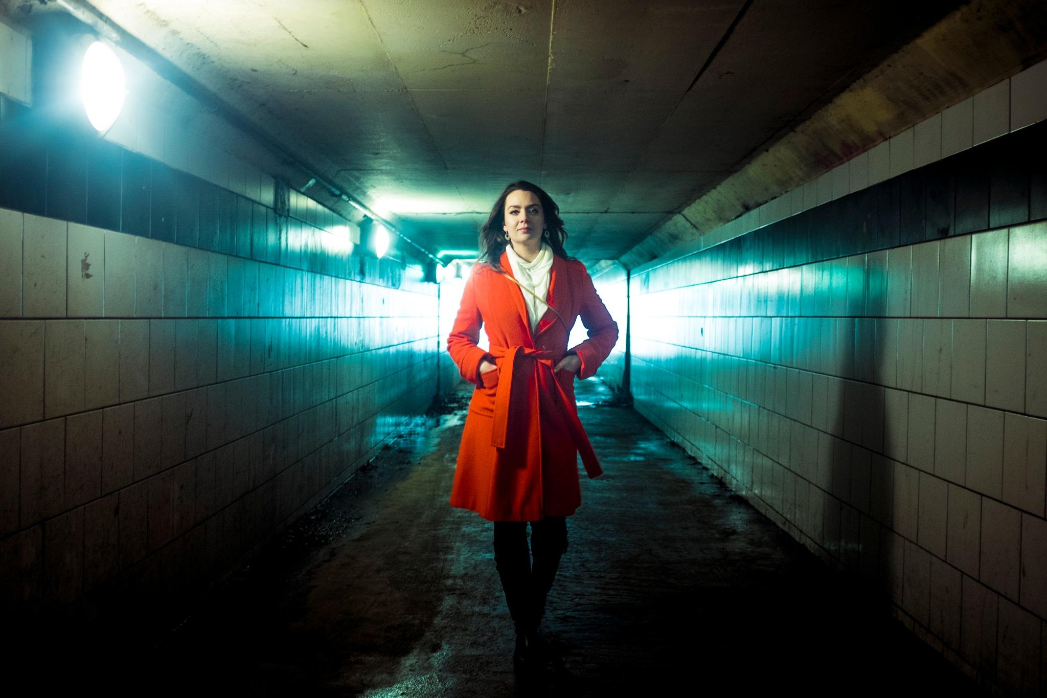 Underground by Phillips Photos