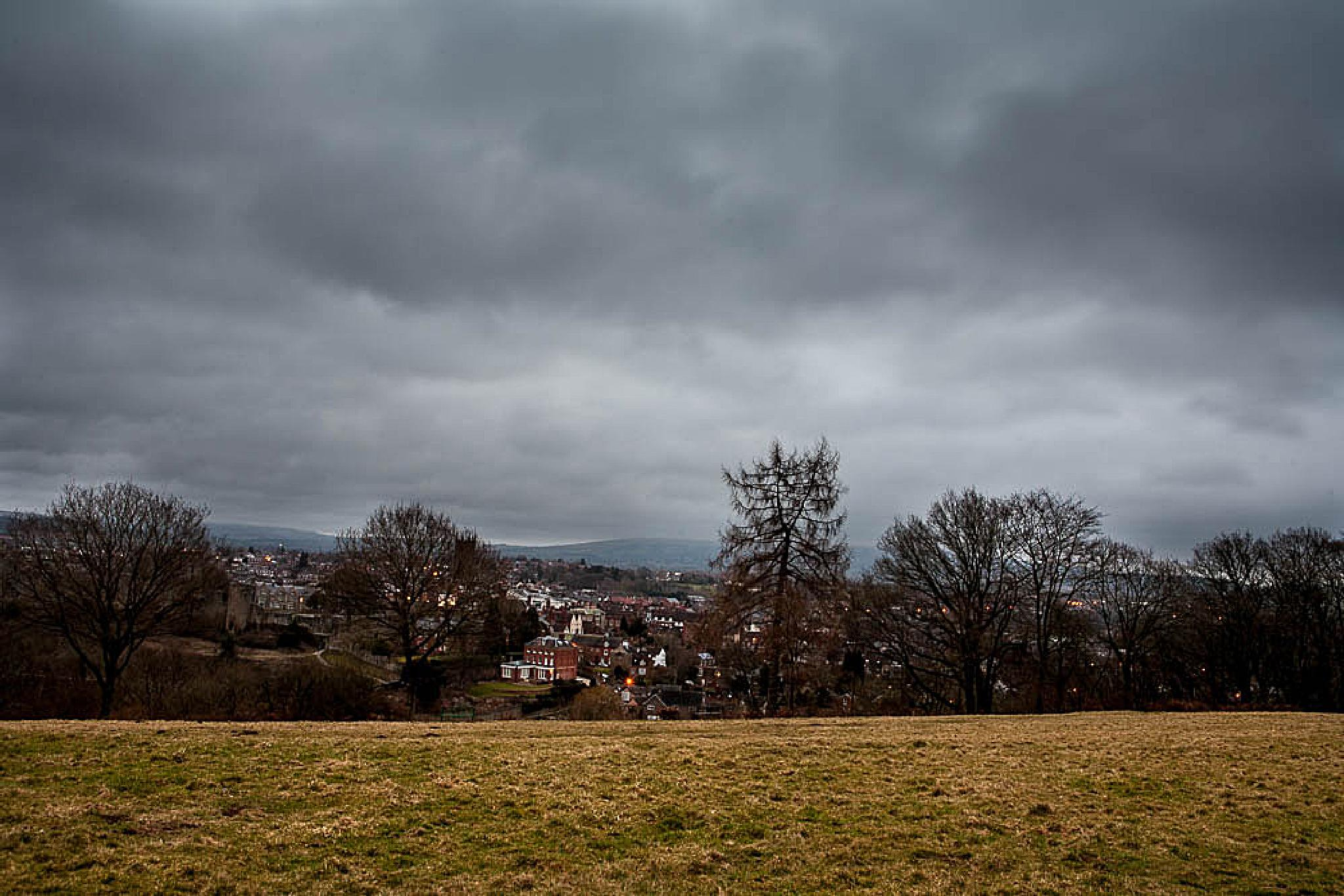 Ludlow by seaned34