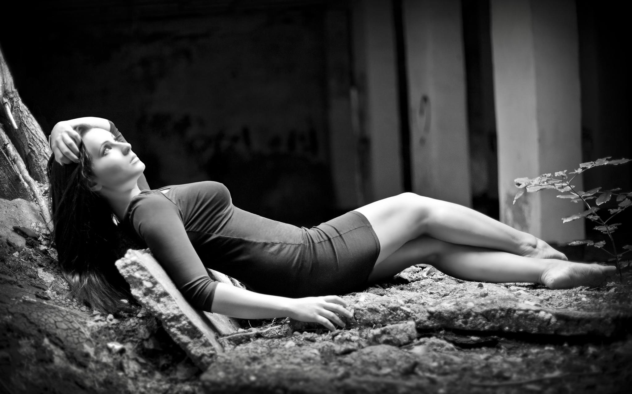 Anne by Pierre Photolive