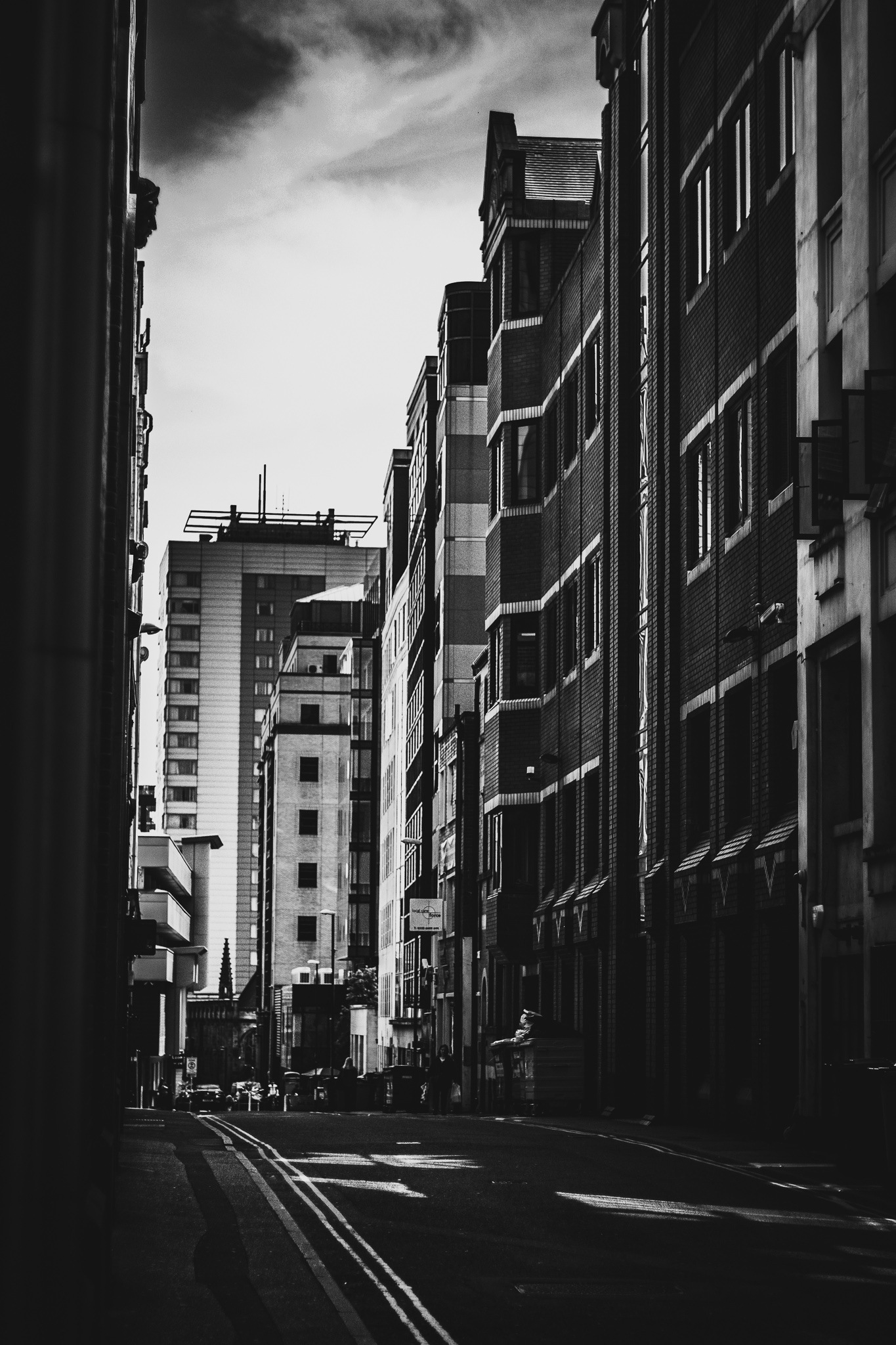 Urban Perspective by Kevinient Photography
