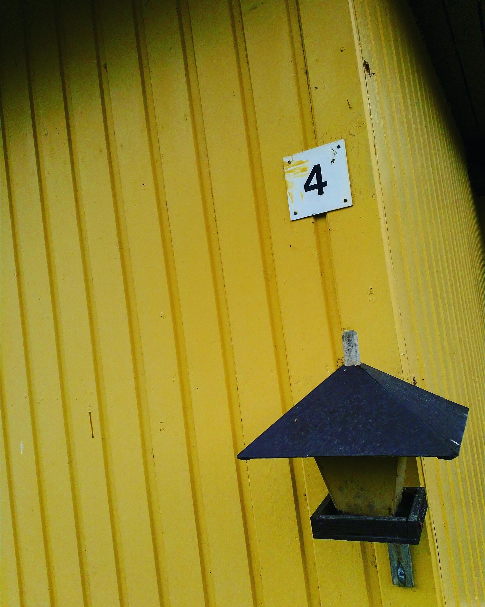 4 by Janne Karvonen
