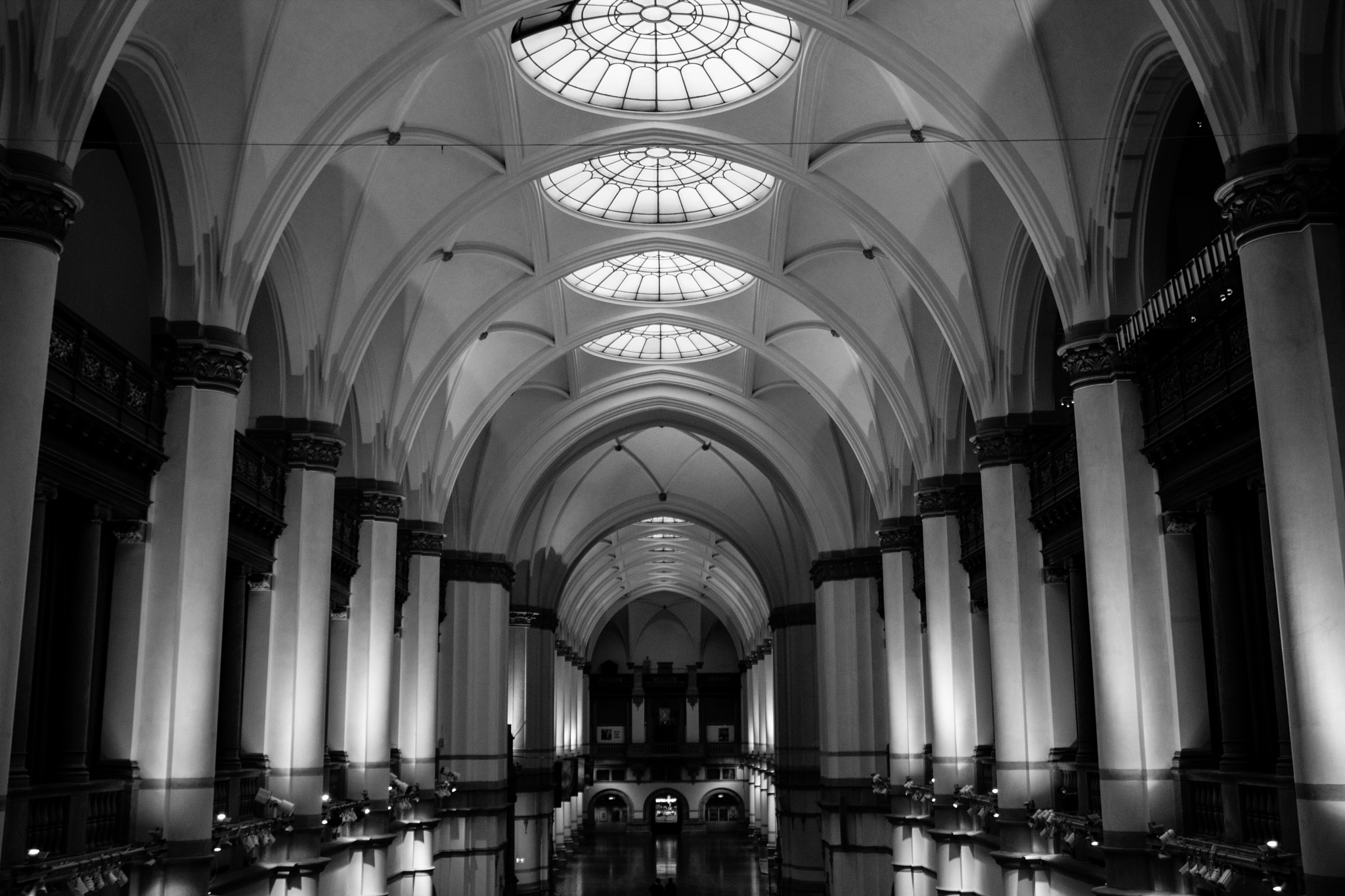 Symmetry by paddyeatworld