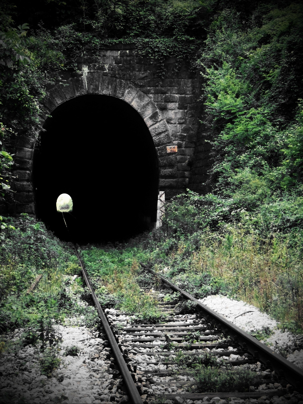 tunel by antramone