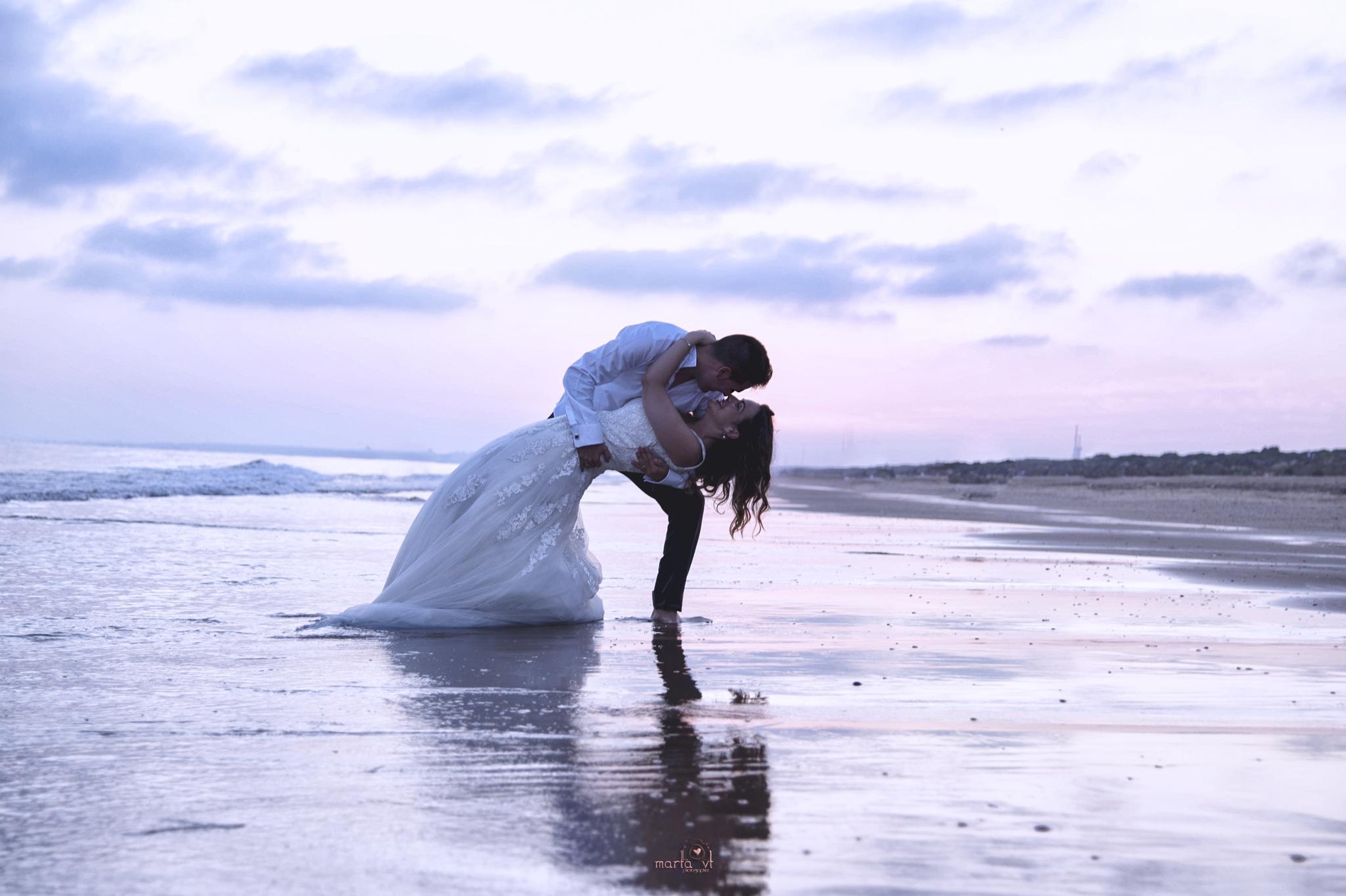 wedding by Marta Vt
