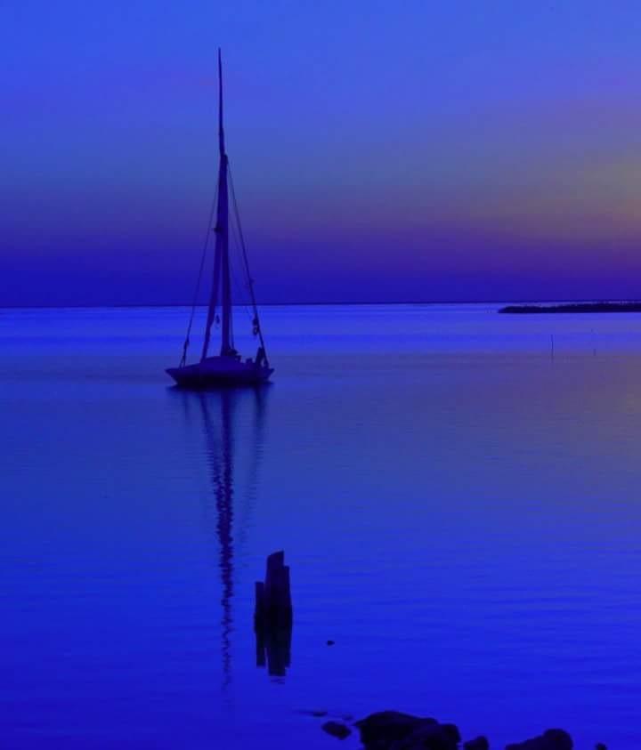 Albullulrus.......Egypt ....sunset. by Ragab Al Hamamy