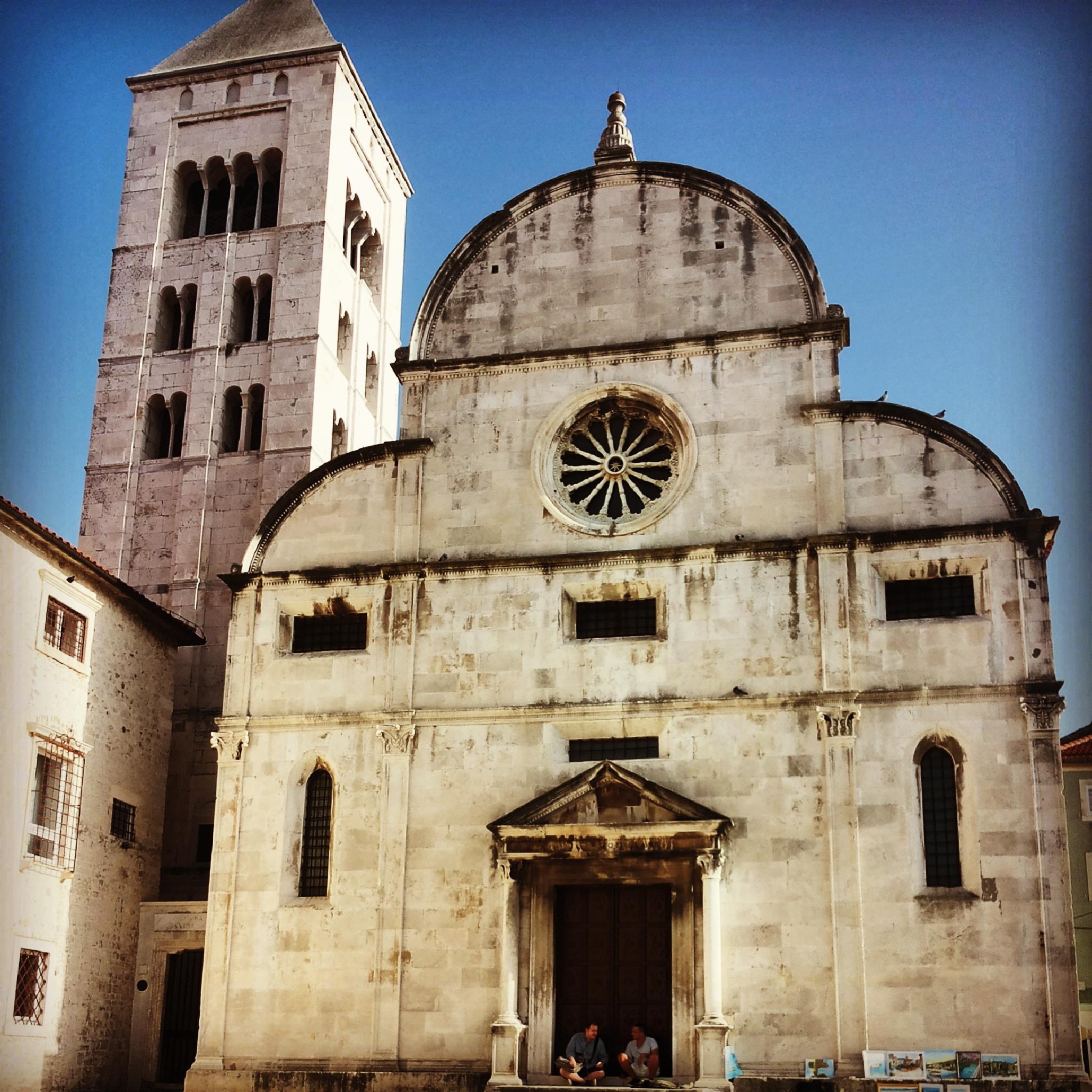 Zadar by Kata S.