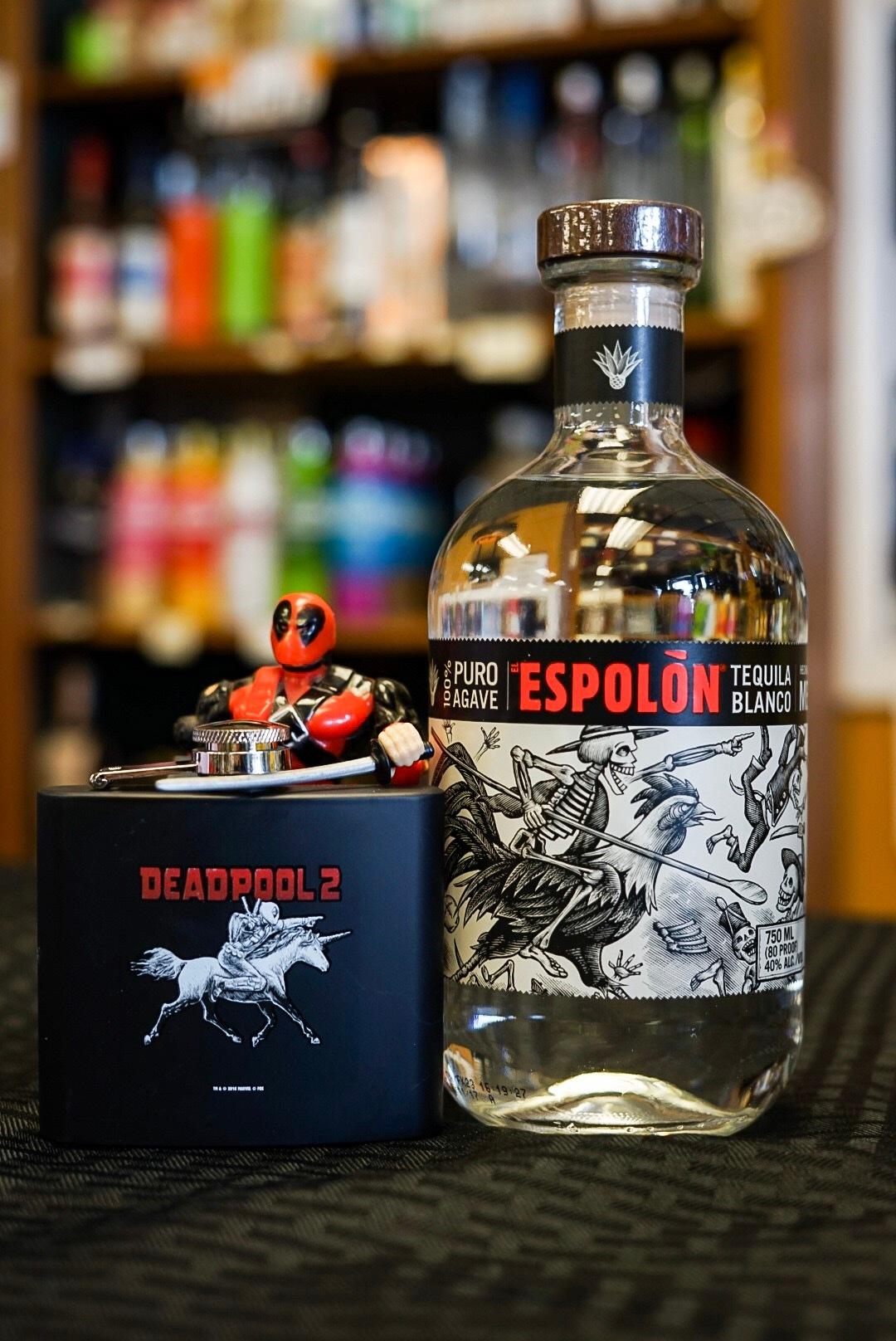 Deadpool by David Alanis