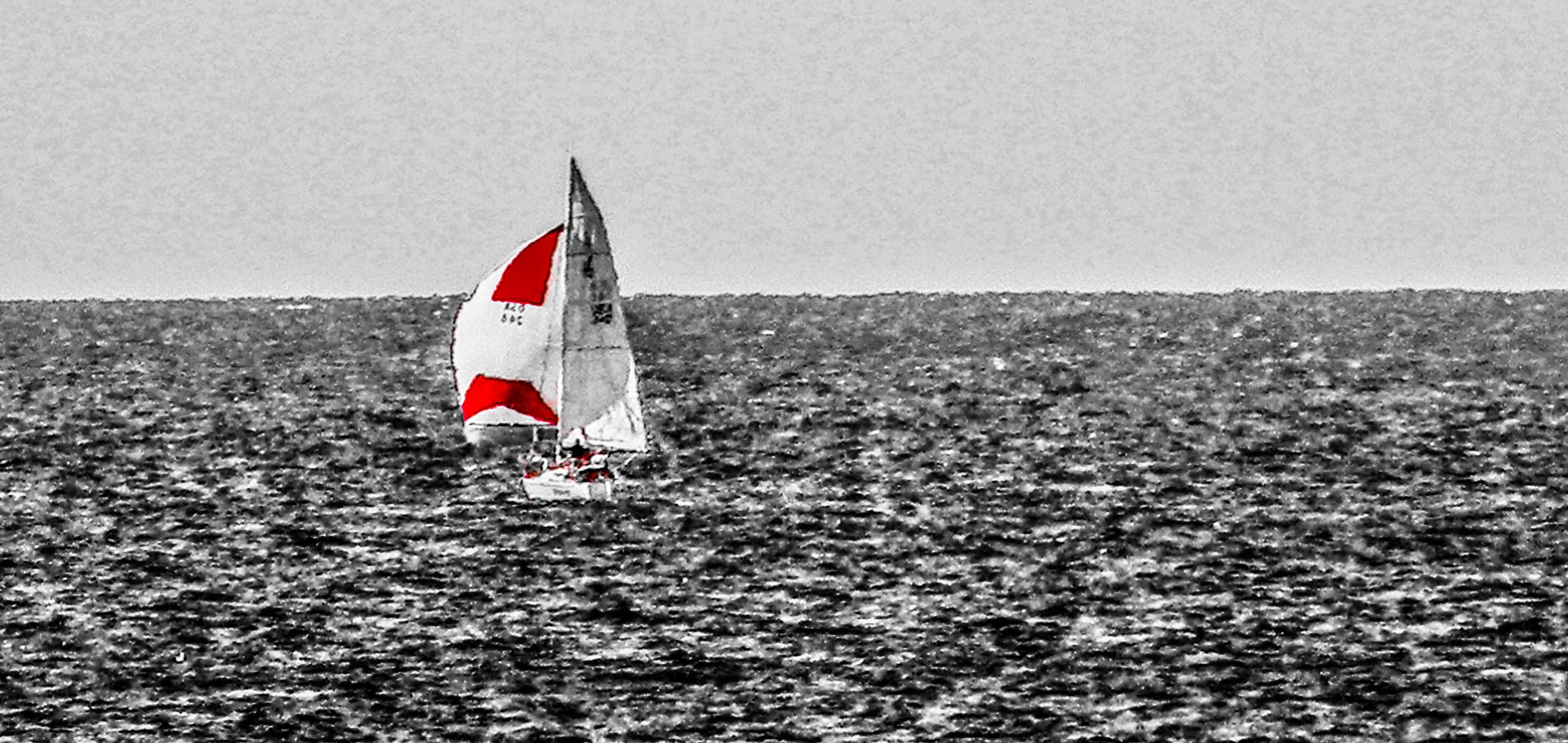 ..wind in her sails.. by jediknight