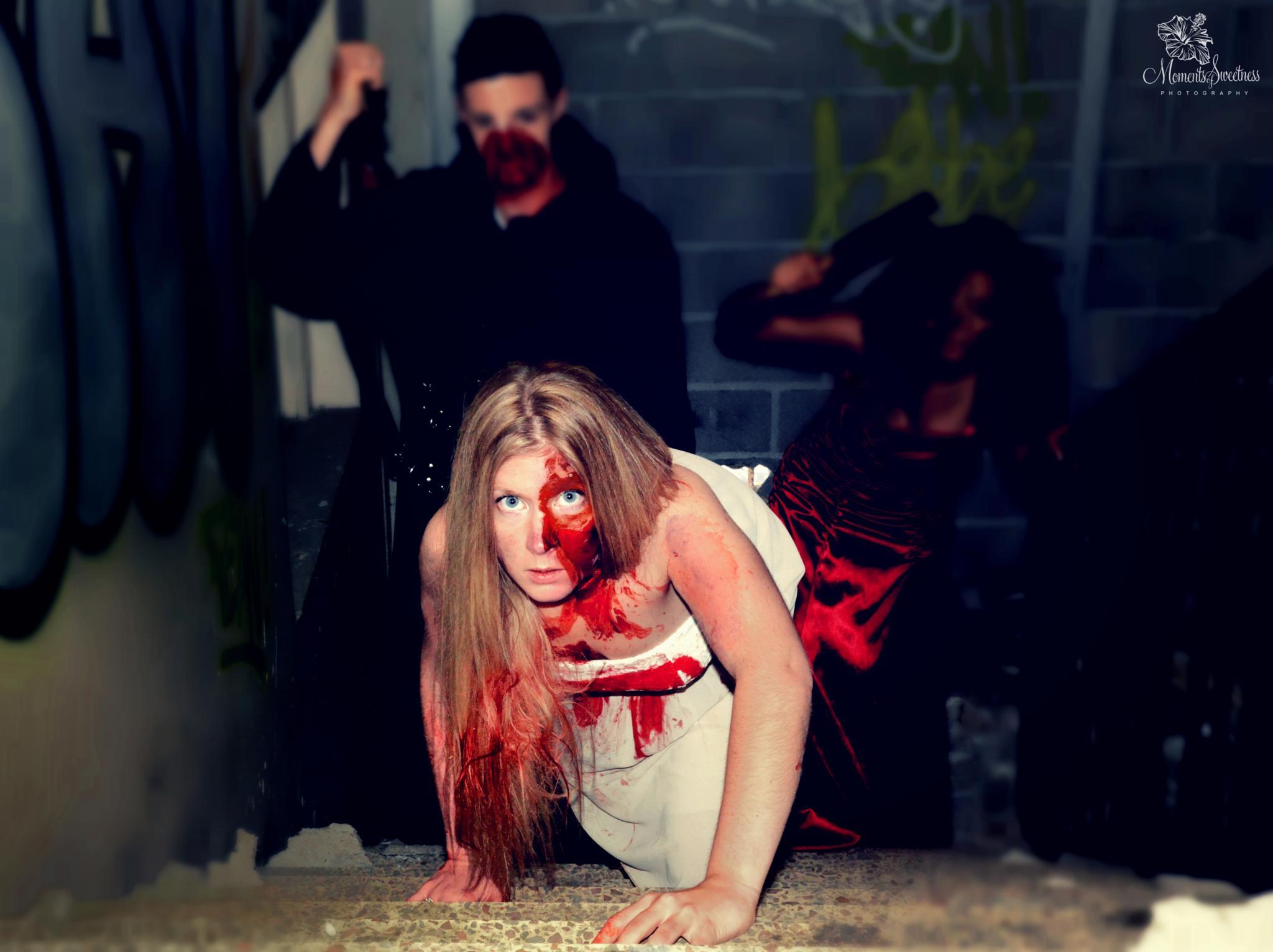 Photo in Random #horror halloween
