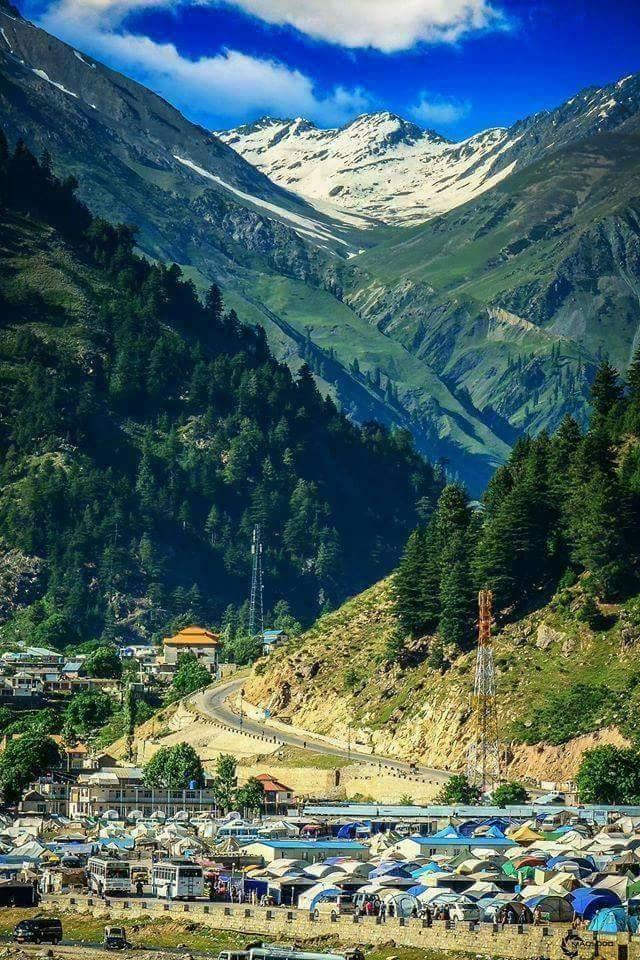 naran valley pakistan by muhammadkhawaja