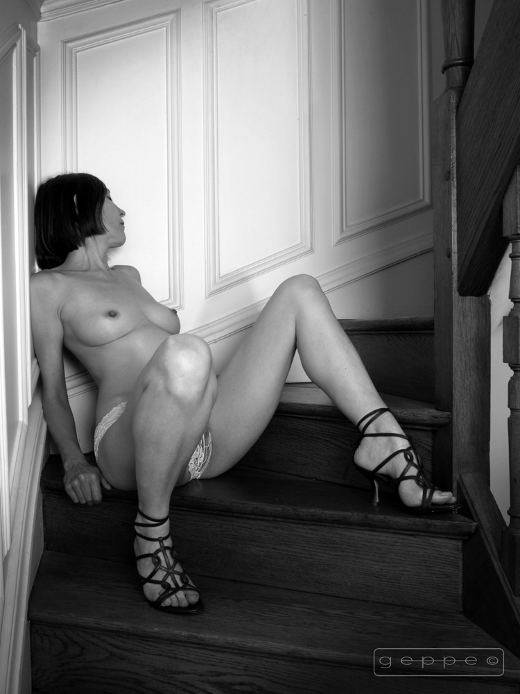 Stairway to heaven by Geppe